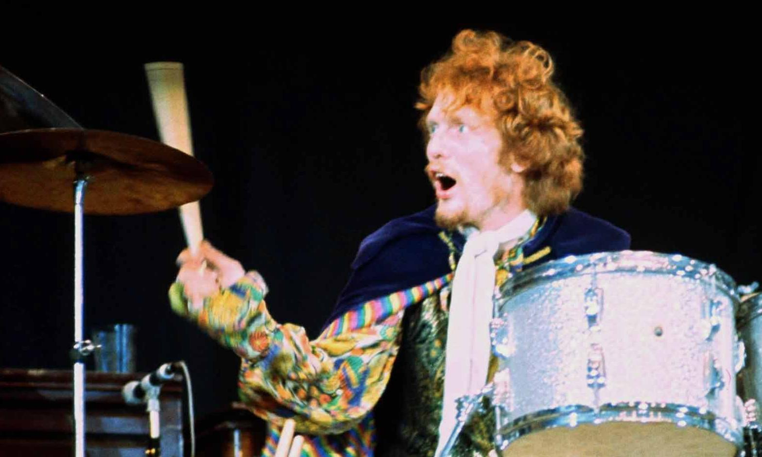 Ginger Baker: a master and monster who split rock music apart