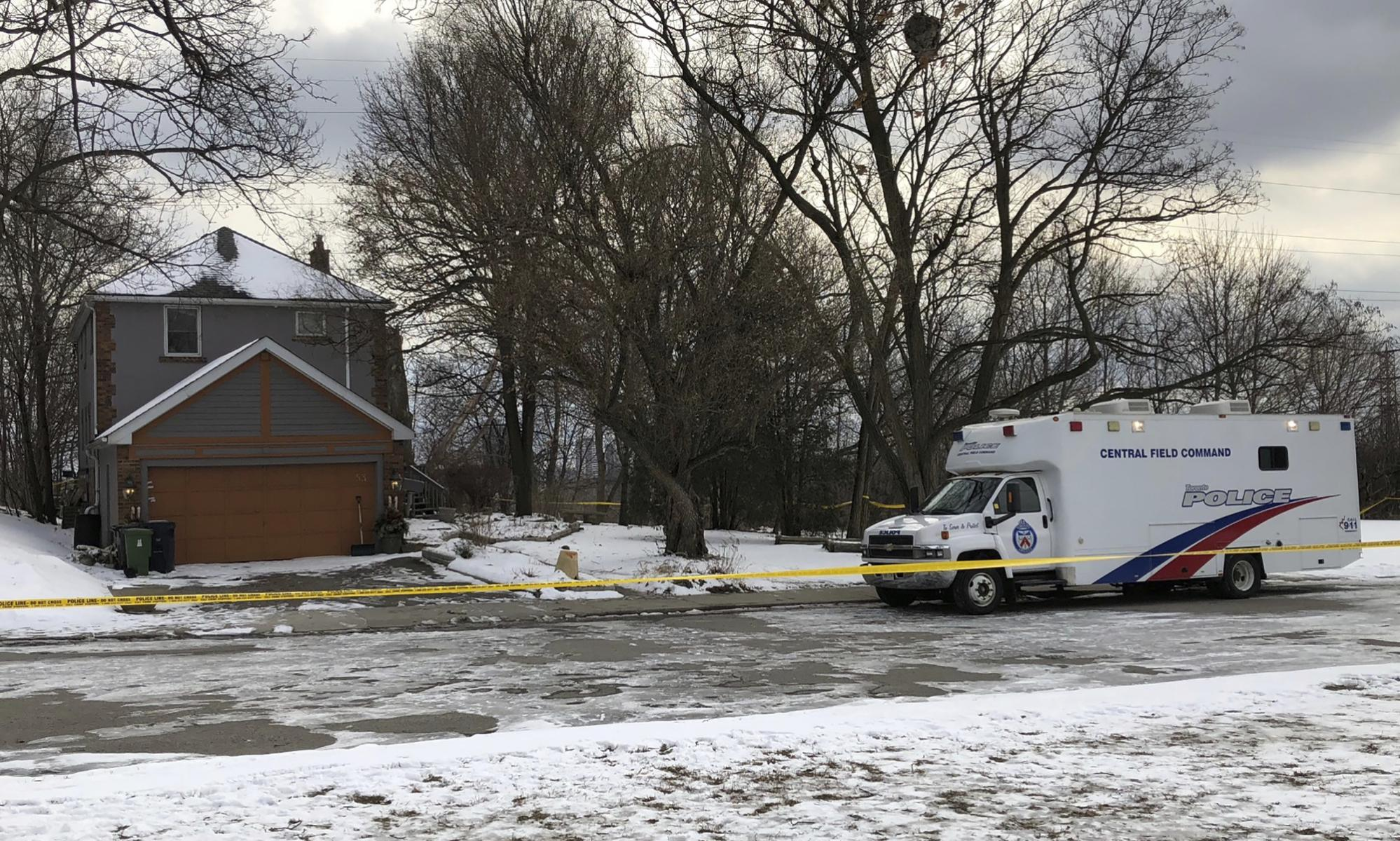 How alleged Toronto serial killer Bruce McArthur went unnoticed