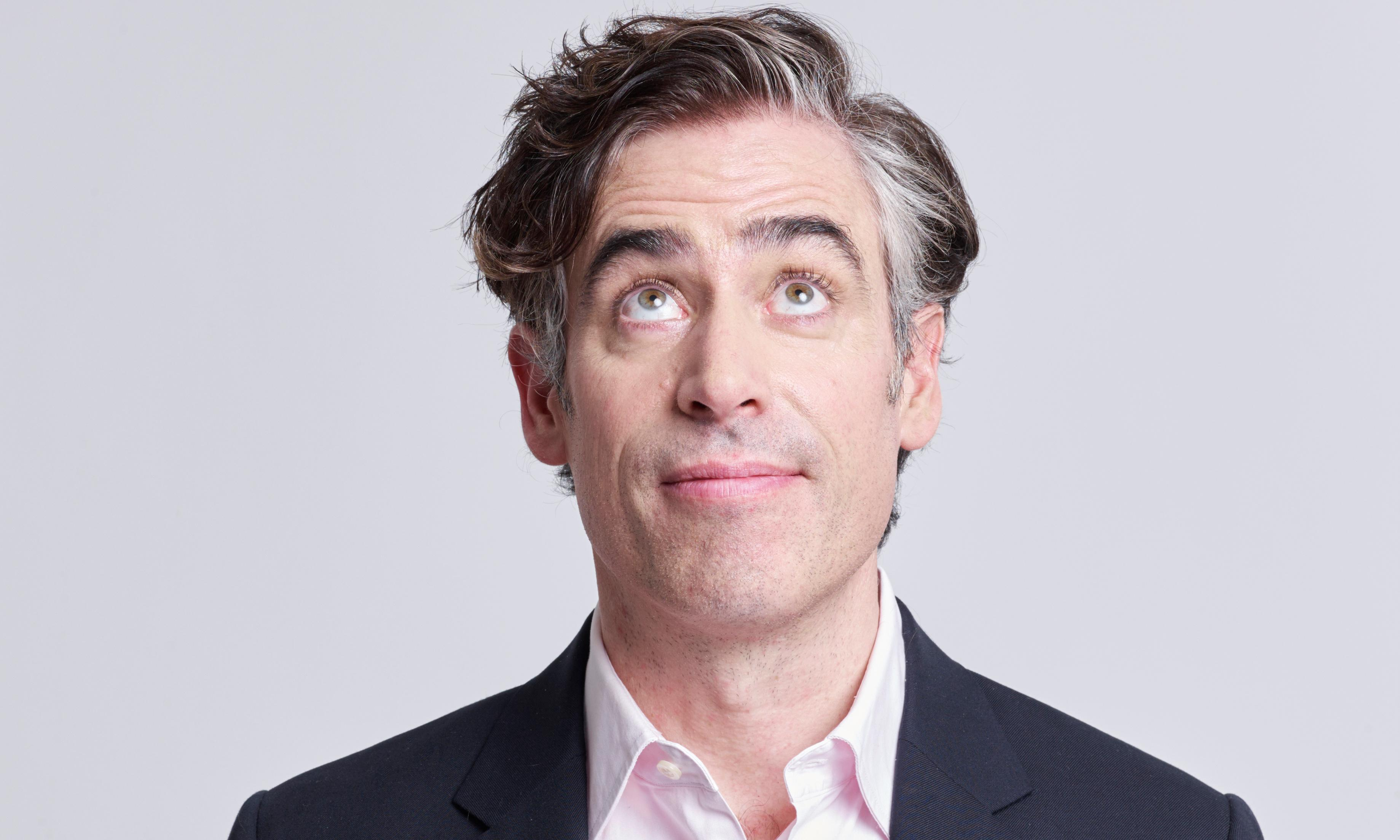 Stephen Mangan: 'You don't see Daniel Day-Lewis on 8 out of 10 Cats'