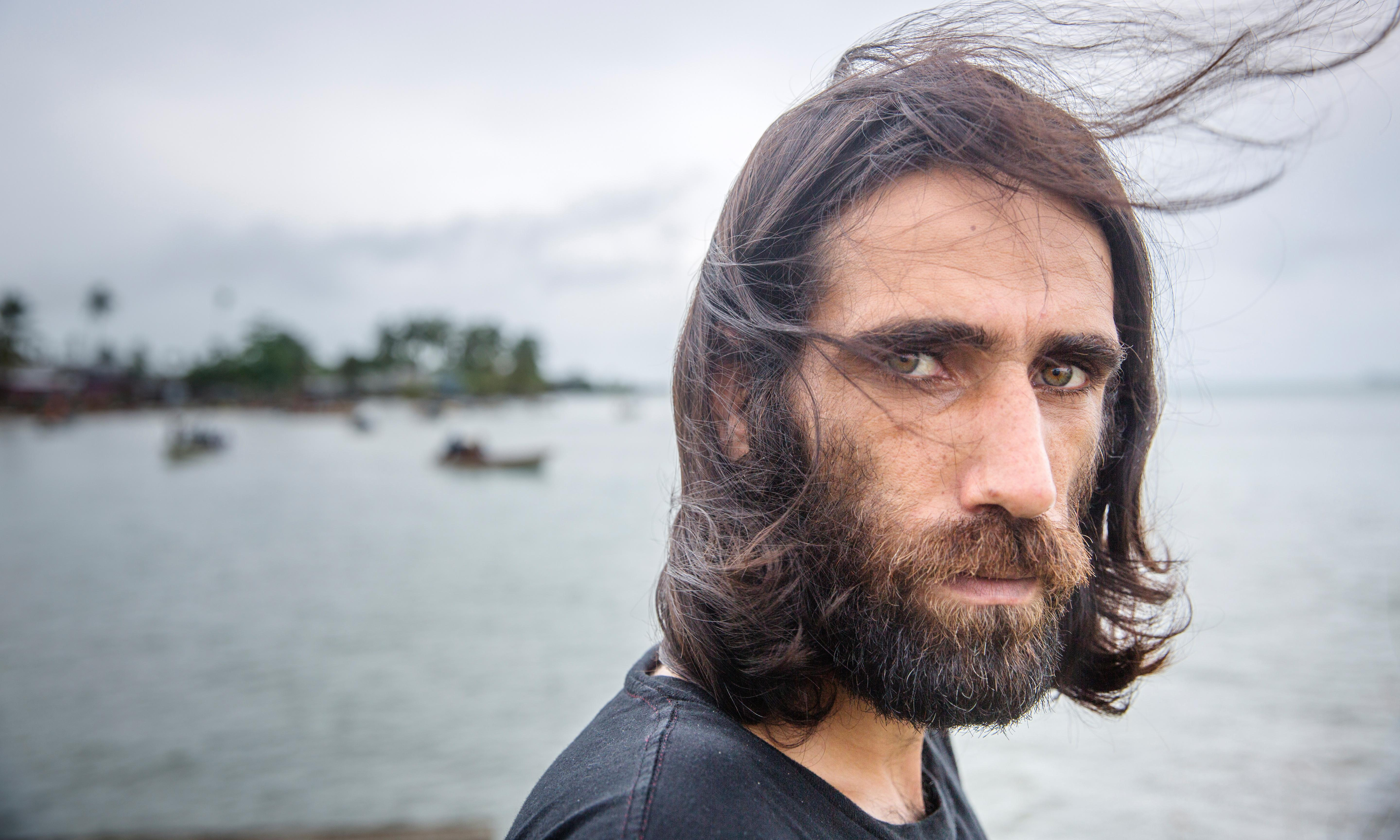 Book charting grim life at offshore refugee 'prison' sweeps Australia's literary prizes