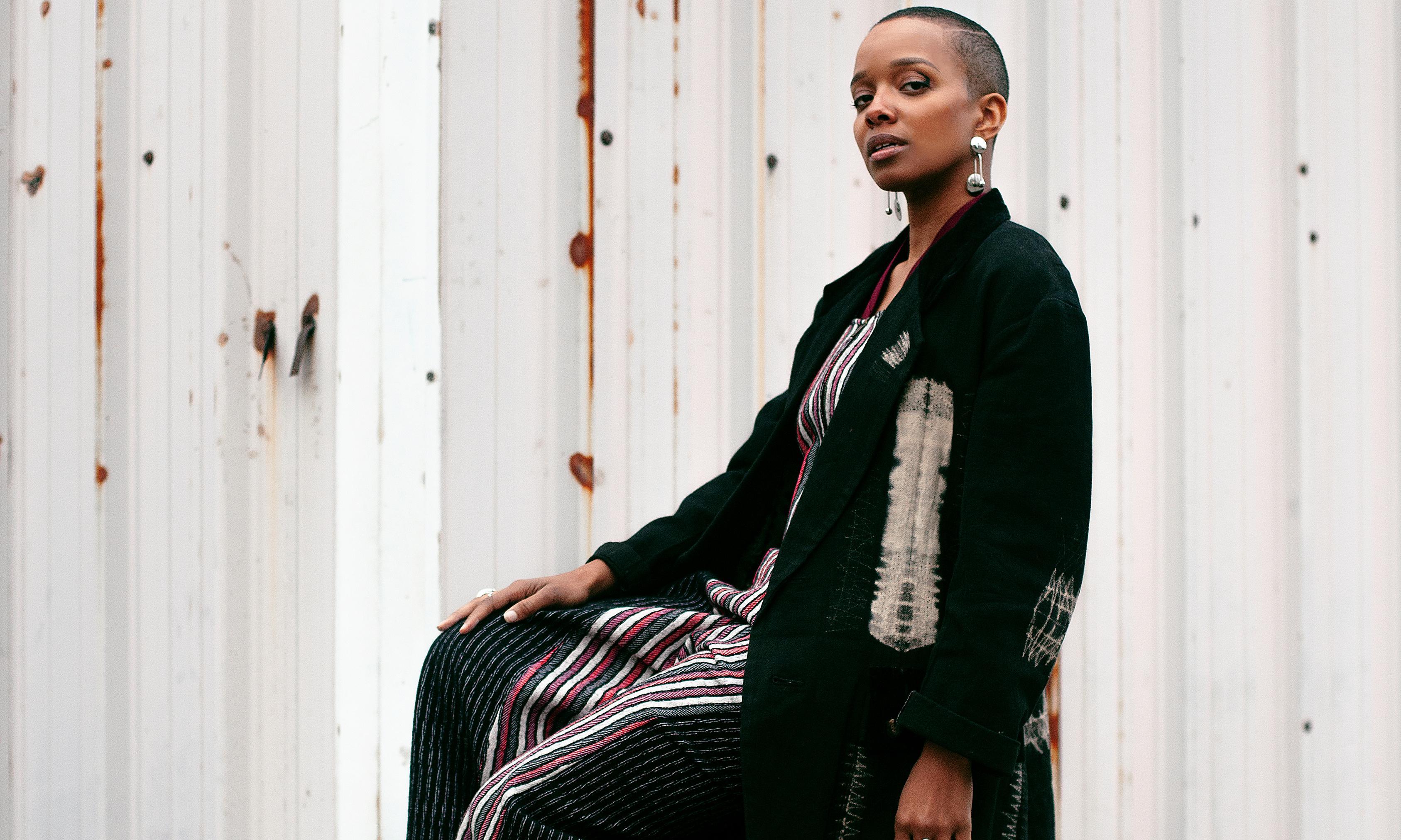 Jamila Woods: Legacy! Legacy! review – joyful, loving testimony to black artists