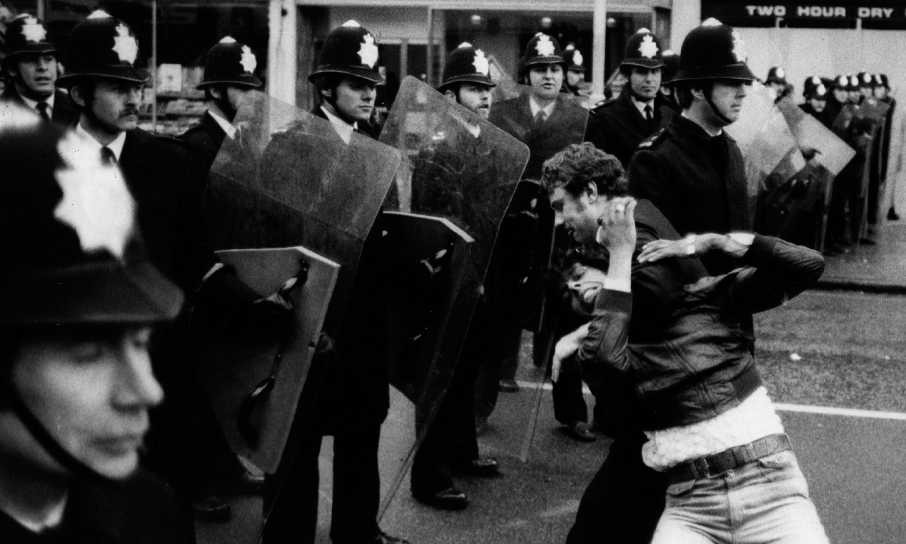 Forty years on, Southall demands justice for killing of Blair Peach