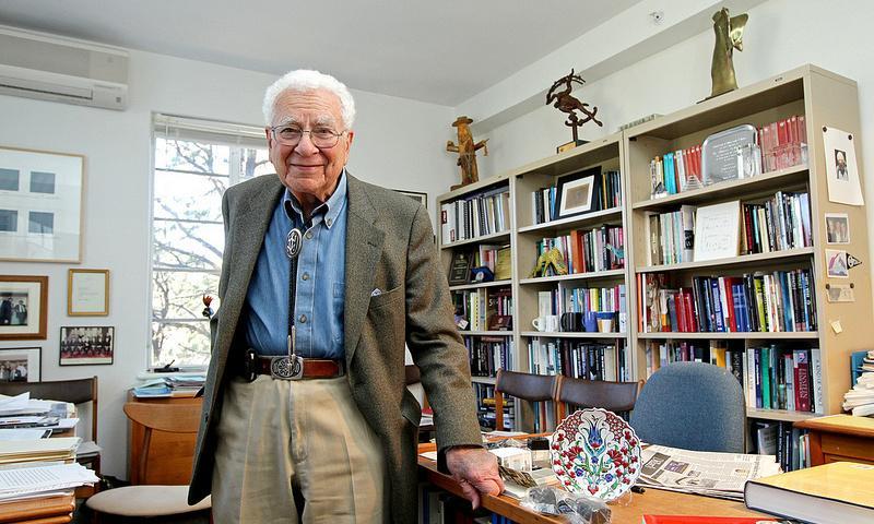Murray Gell-Mann obituary