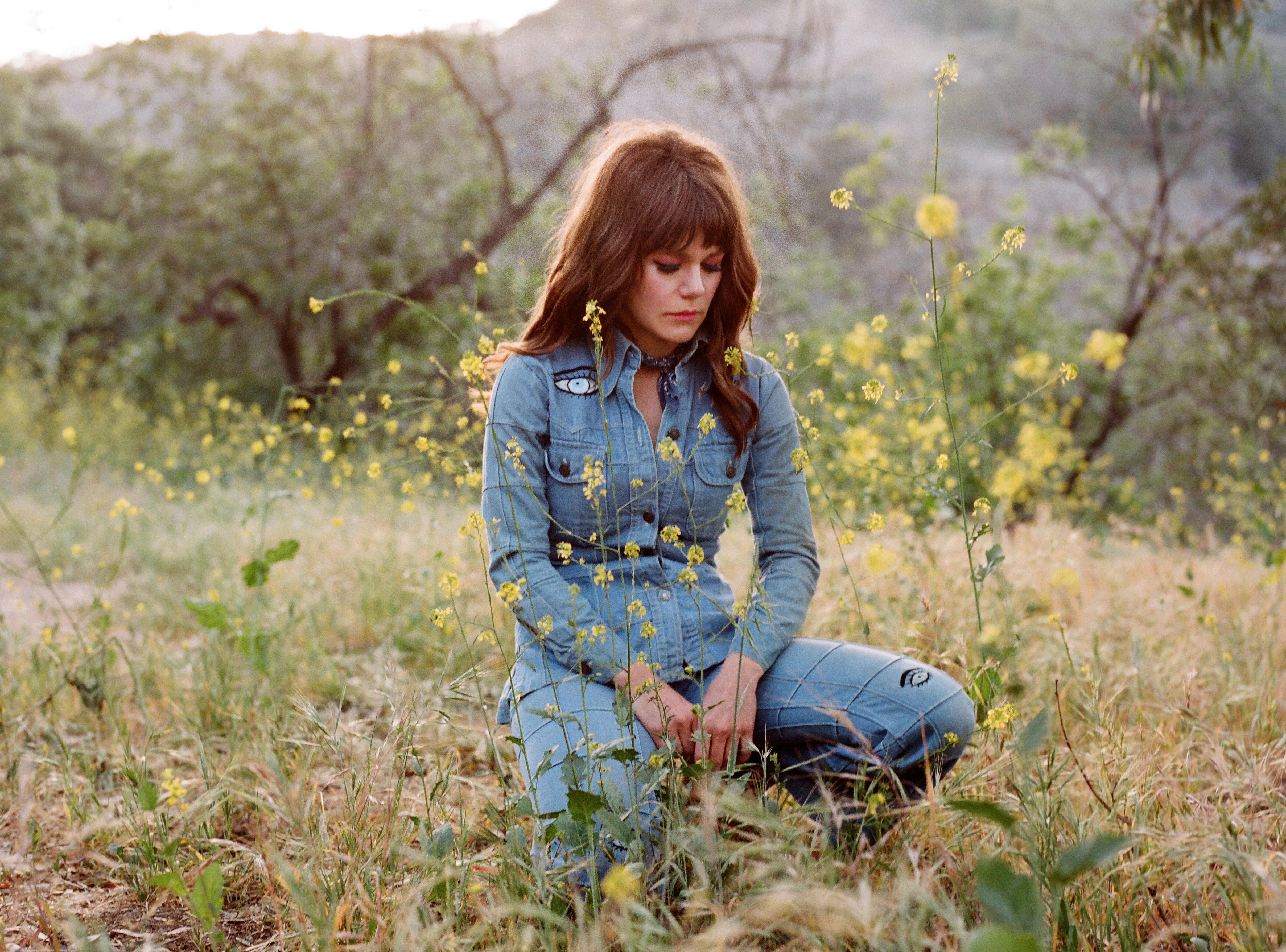 Jenny Lewis: On the Line review – gripping, subversive, bittersweet