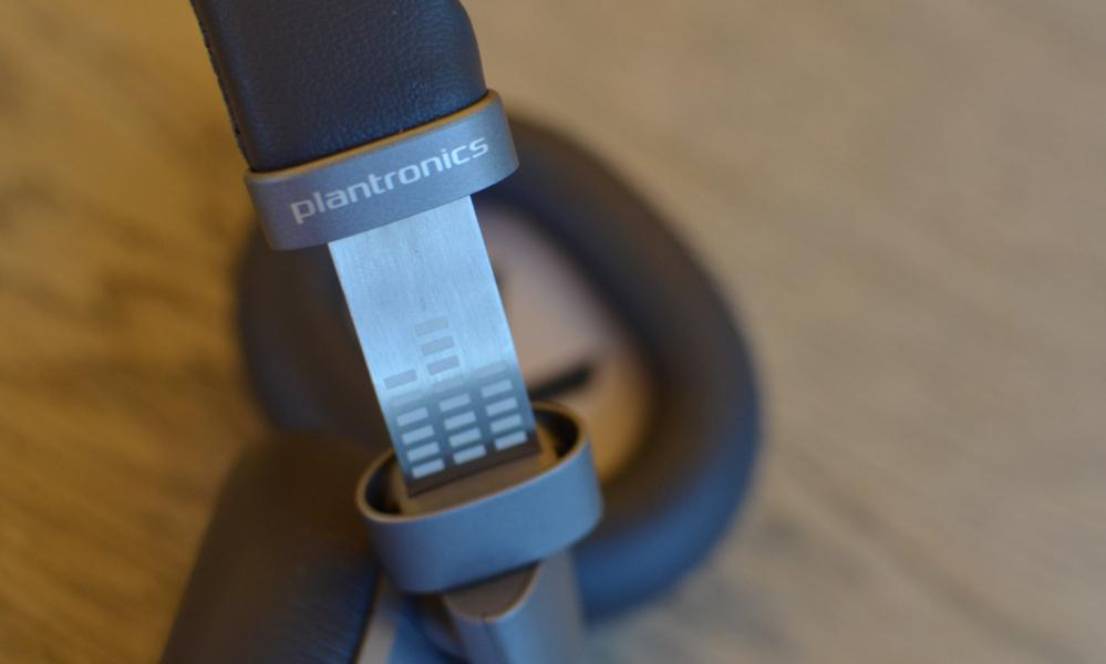 Plantronics backbeat Pro 2 review - logo