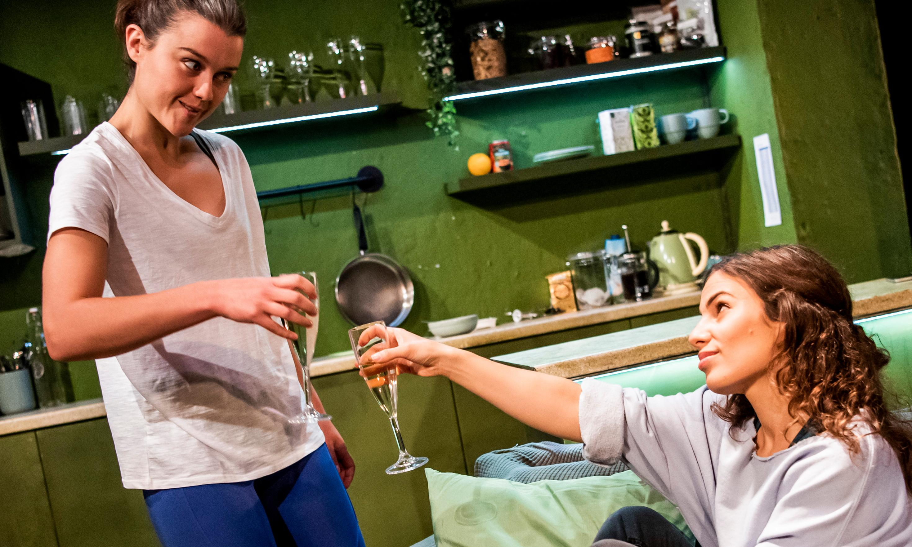 Out of Sorts review – deeply tender drama about belonging