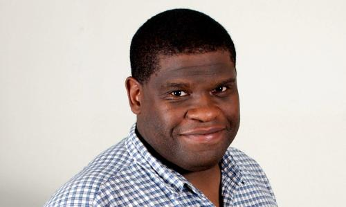 Gary Younge
