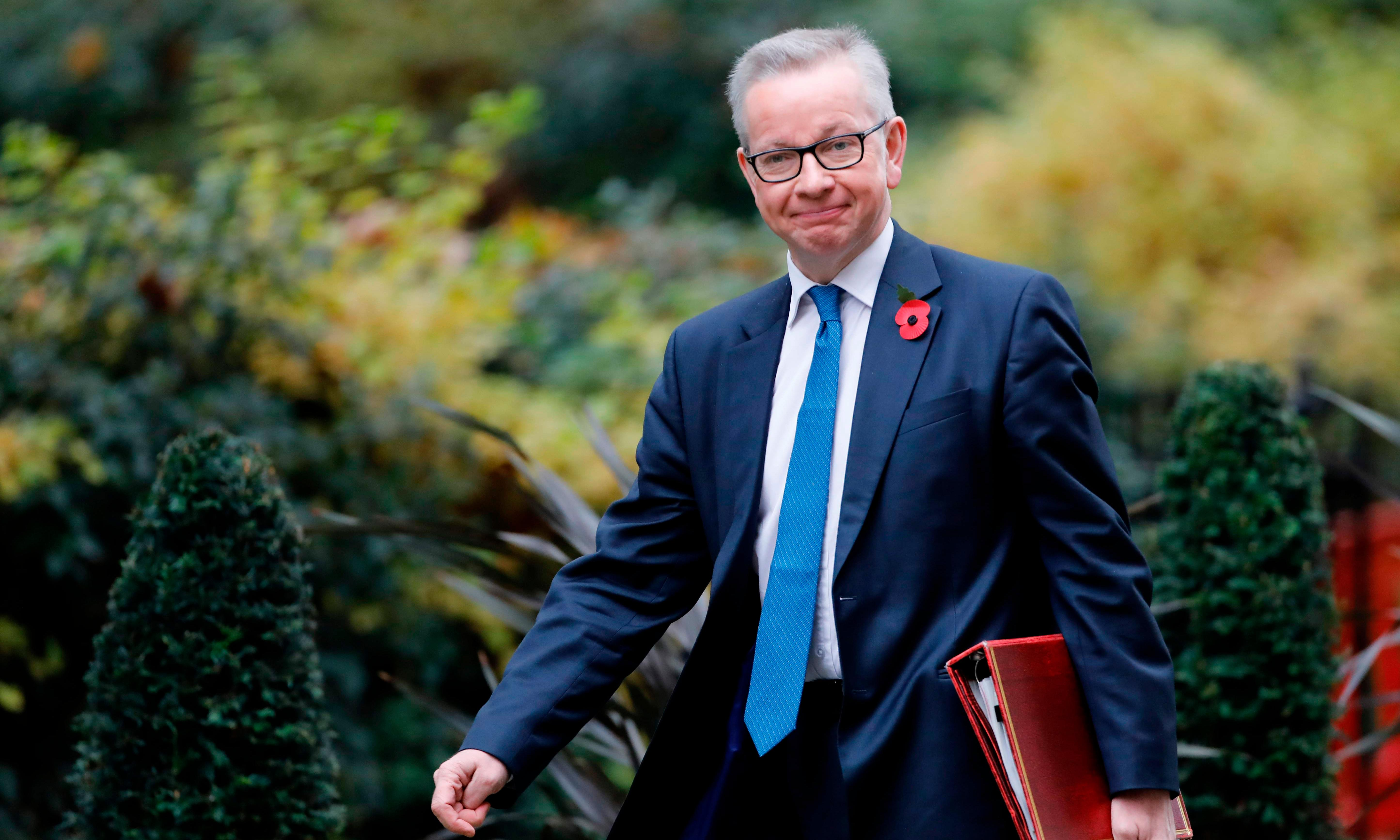 Michael Gove is peddling the same old immigration myths