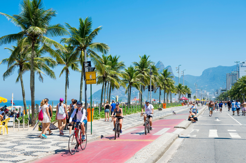 A local's guide to Rio de Janeiro: 10 top tips