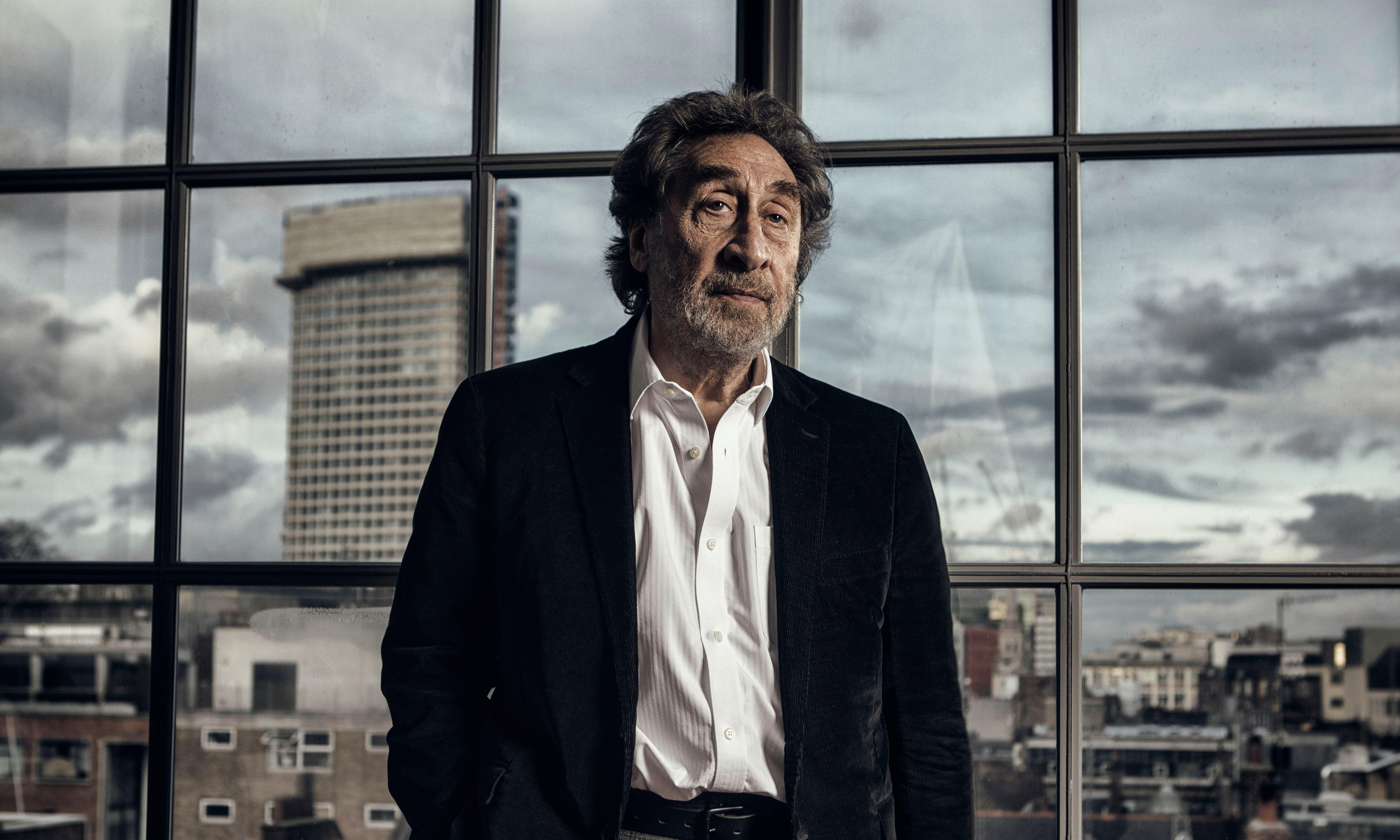 Live a Little by Howard Jacobson review – the torments of desire