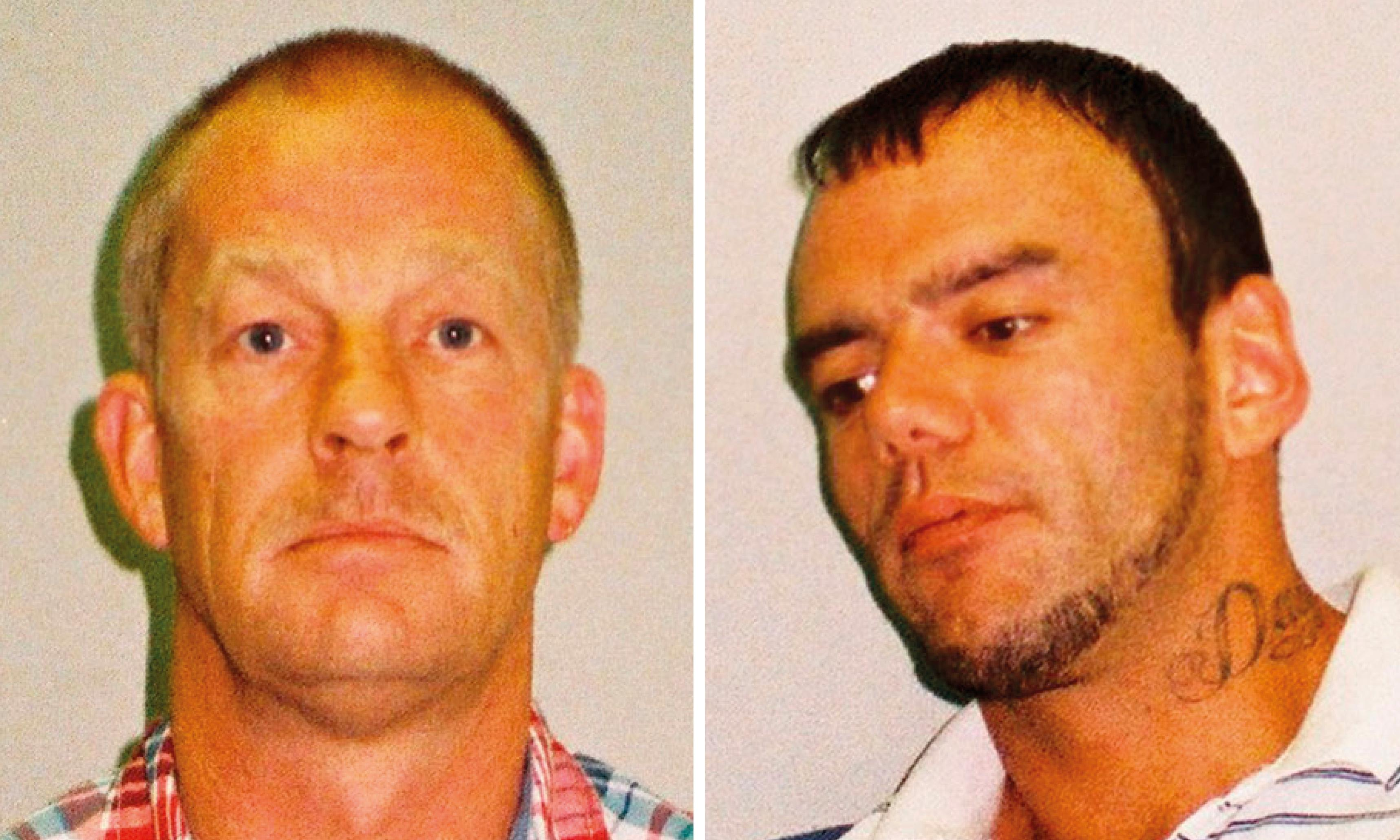 Detectorists jailed for stealing £12m Viking hoard of gold and silver