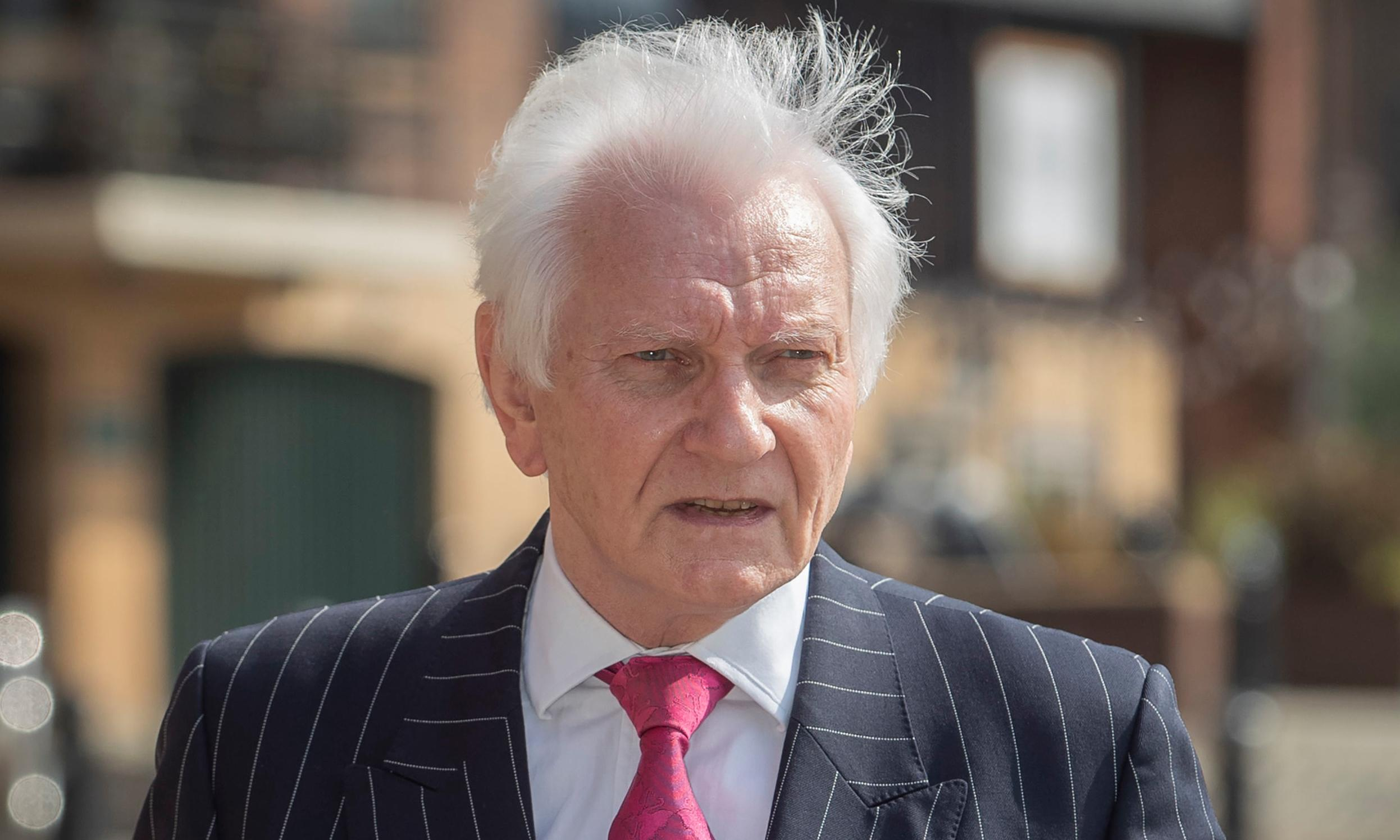 Harvey Proctor lawyer: questions remain over bungled investigation