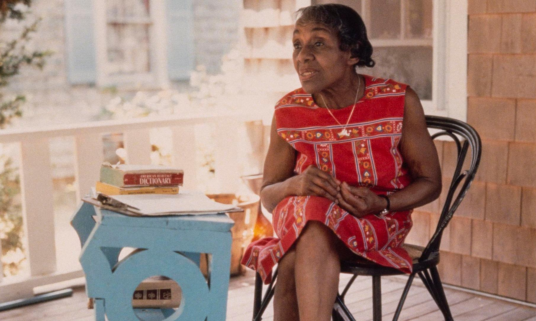 Whatever happened to author Dorothy West?