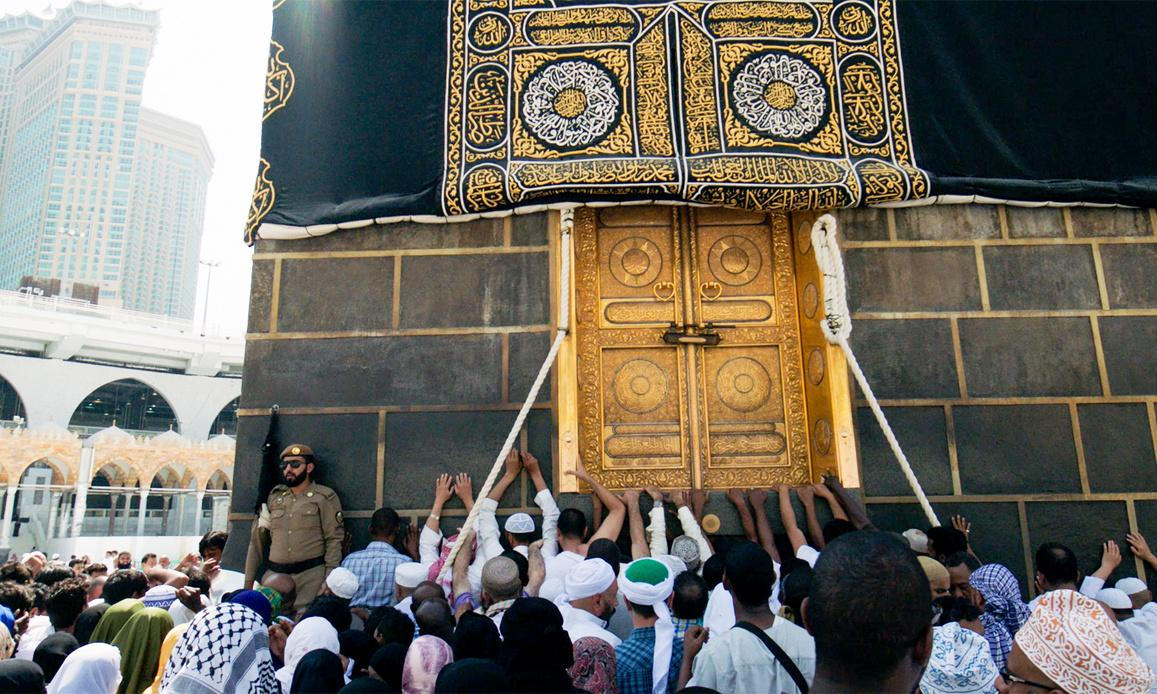 One Day in the Haram review – a fascinating glimpse inside Islam's holiest site