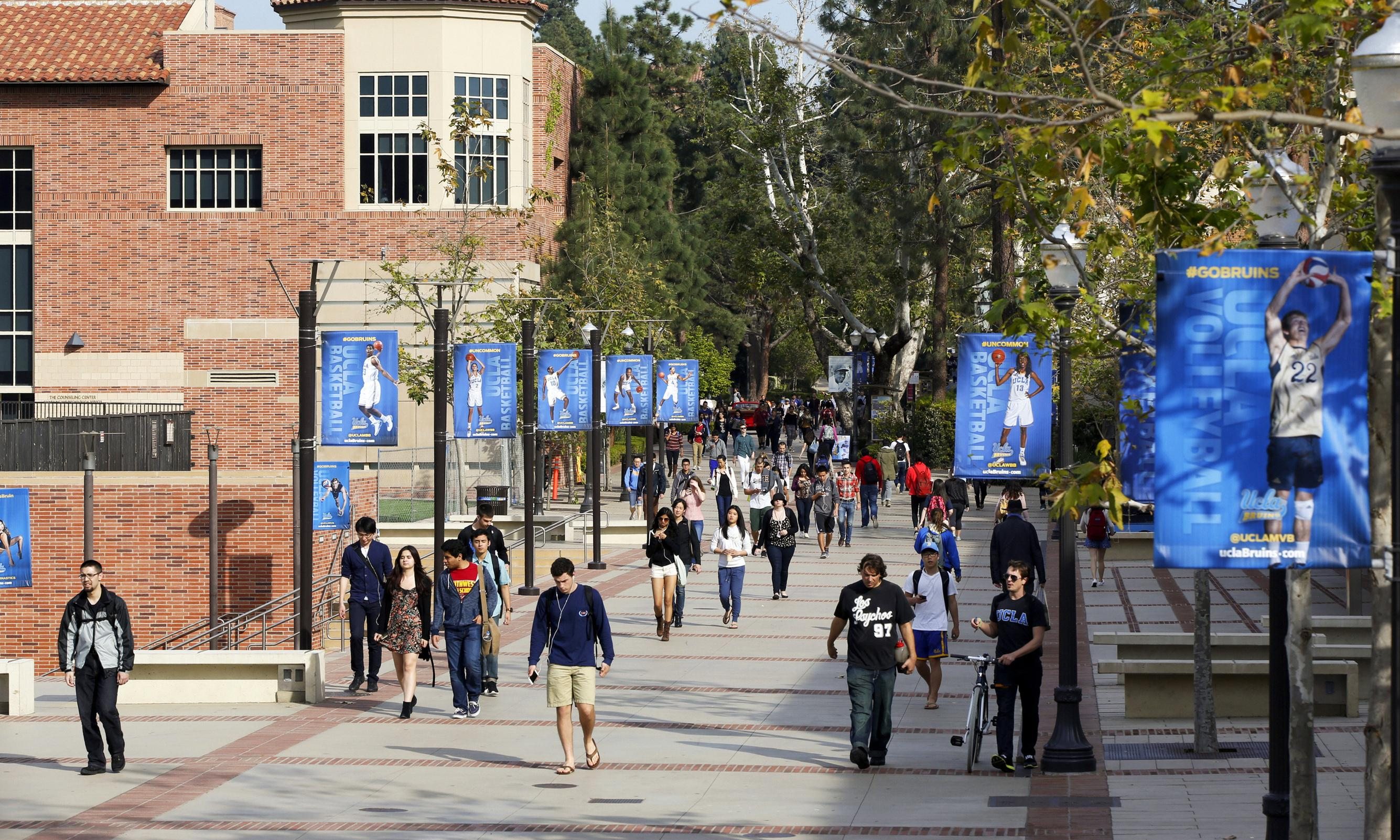 More than 300 quarantined amid measles fears at Los Angeles universities