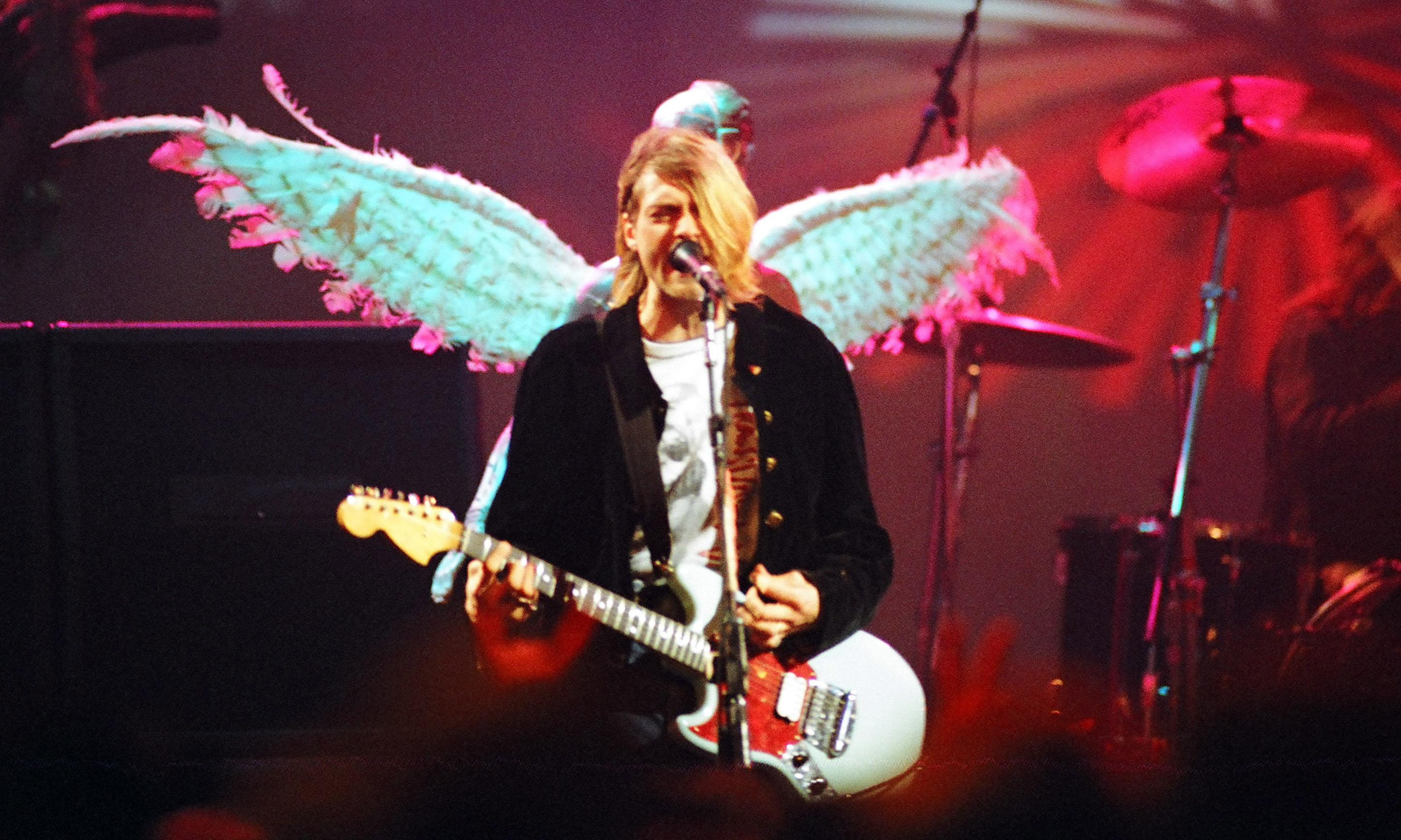 Nirvana's 20 greatest songs – ranked!
