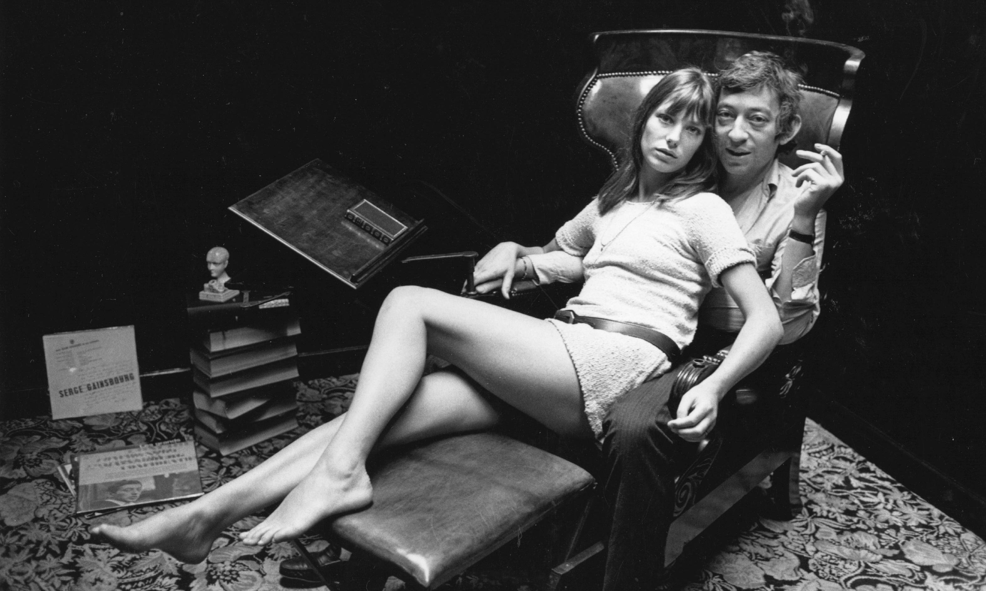 Love v l'amour: is English destroying the world's sexiest language?