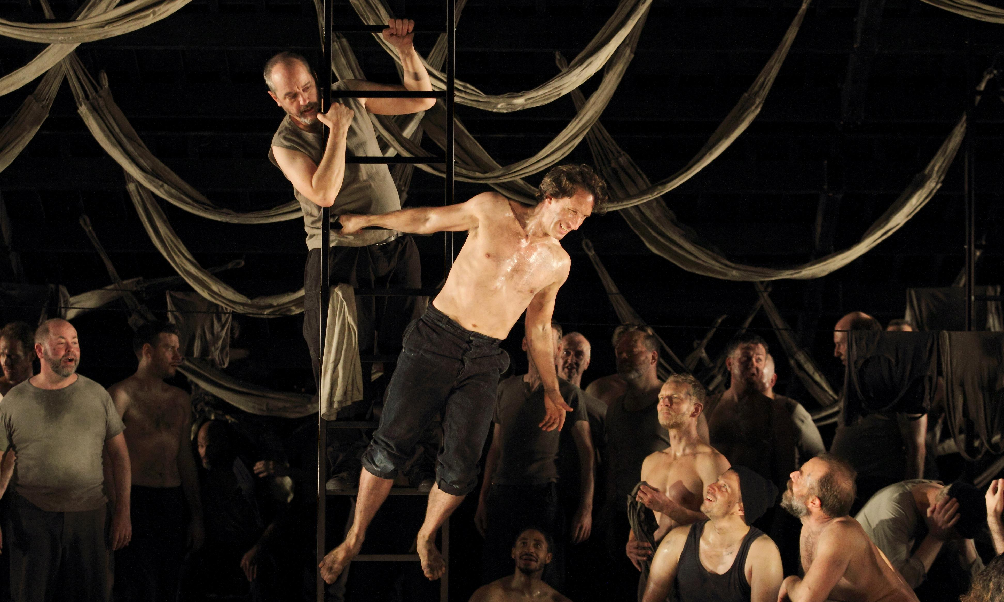 The week in classical: Billy Budd; Holy Week festival – review