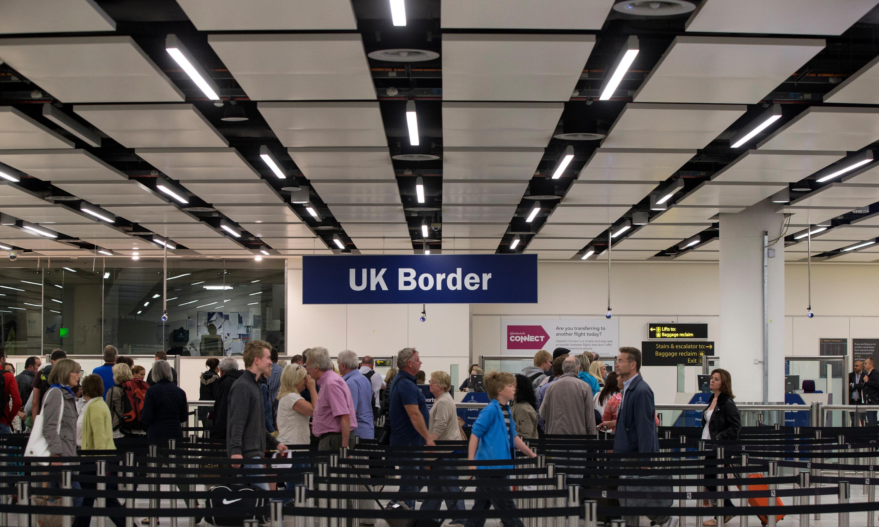 UK government misses net migration target for 37th time in a row