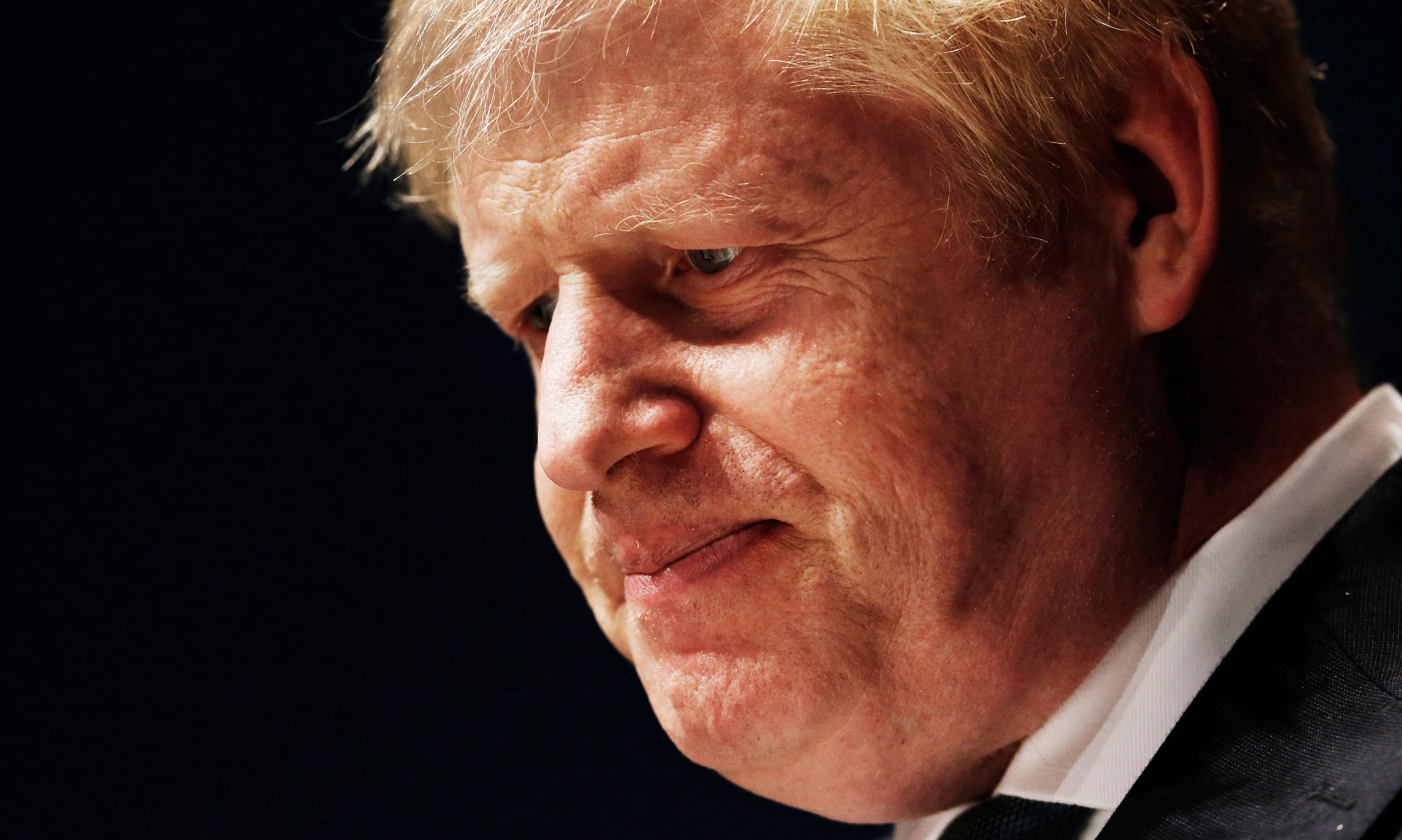 No-deal block cannot be circumvented, say rebel ex-Tory MPs