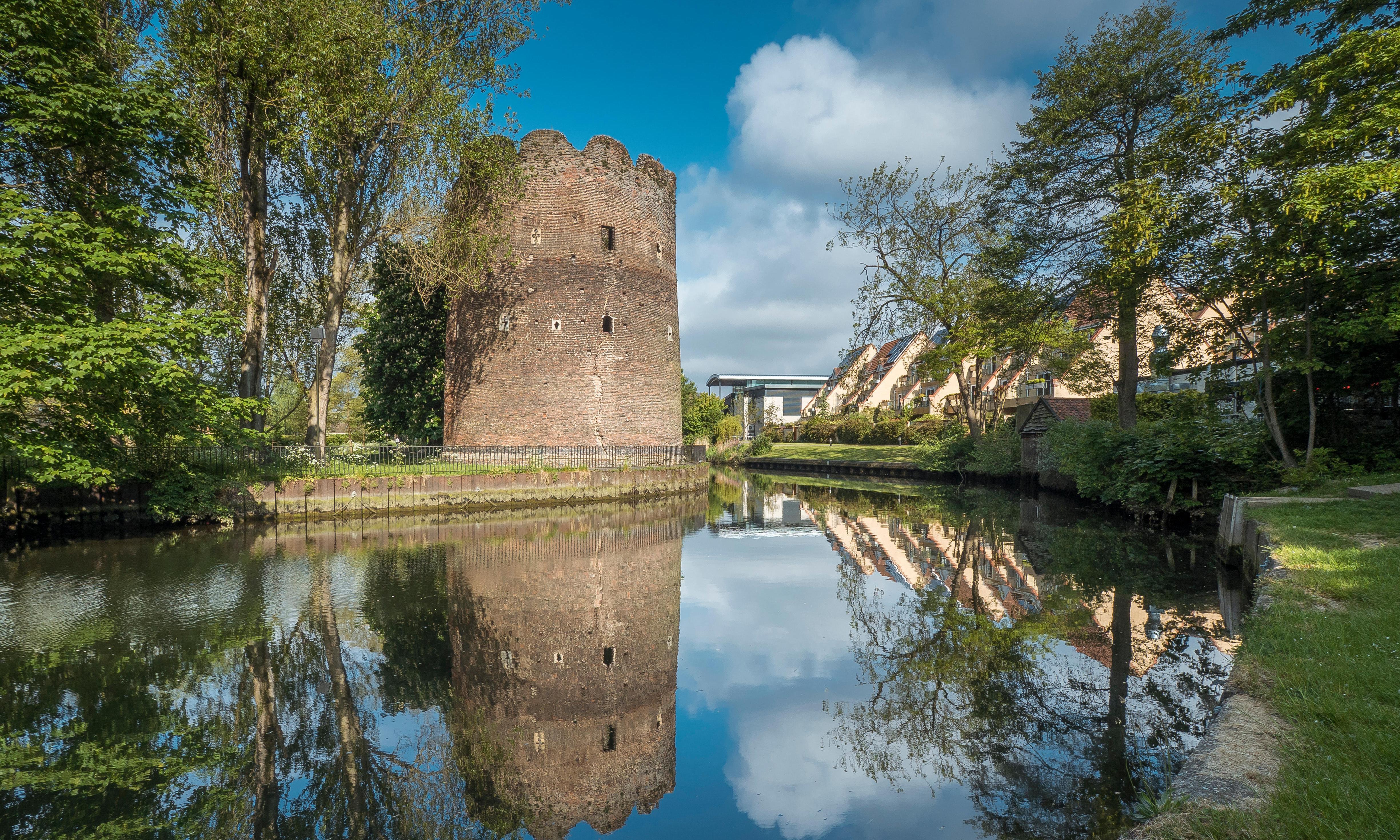 Radicalism, rebellion and Robert Kett: a walk through Norwich's history