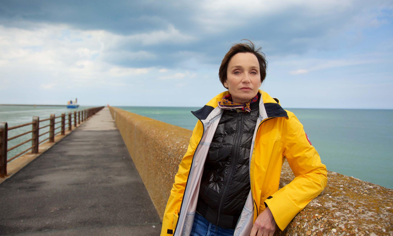 TV tonight: Kristin Scott Thomas on her grandfather's heroism at Dunkirk