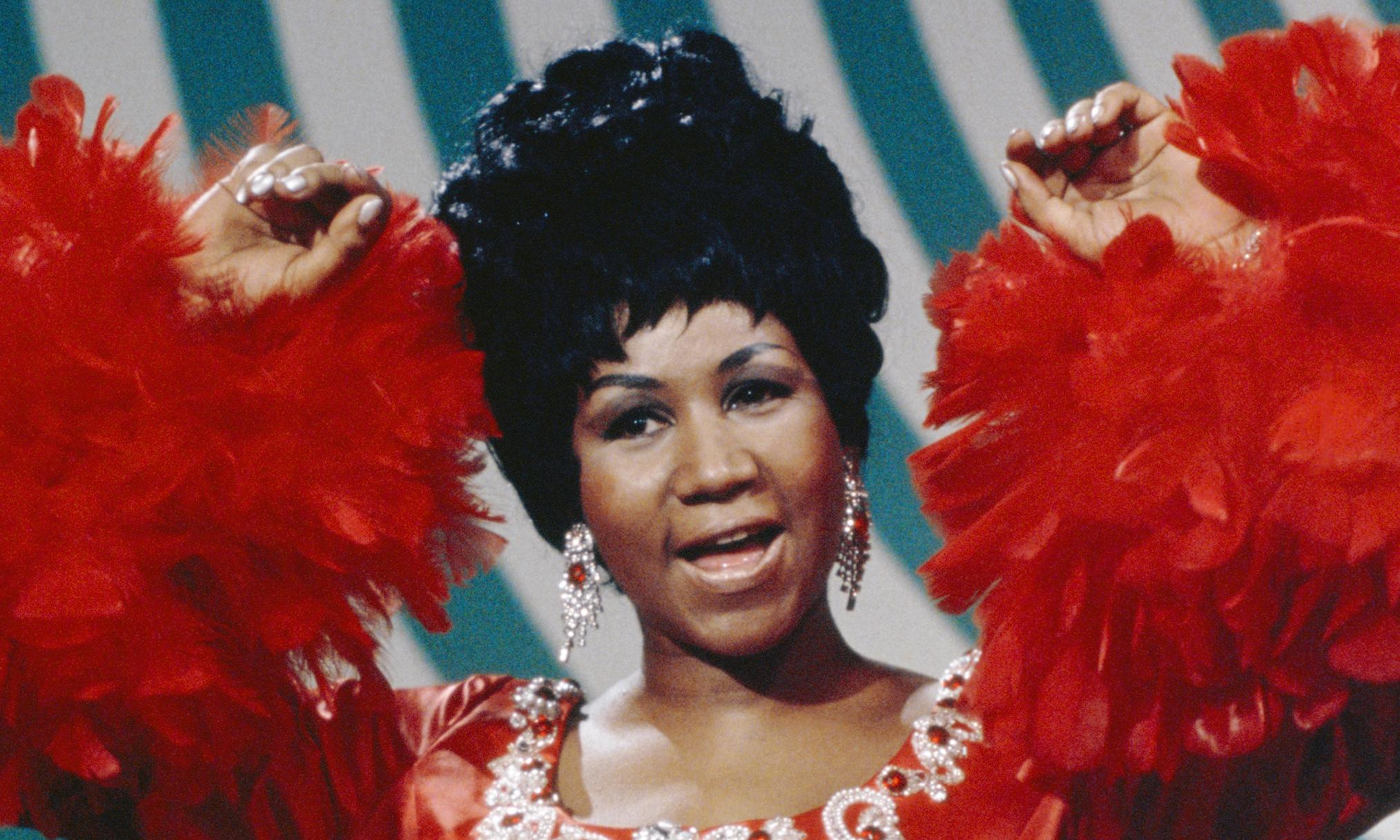 Aretha Franklin's 30 greatest songs – ranked!