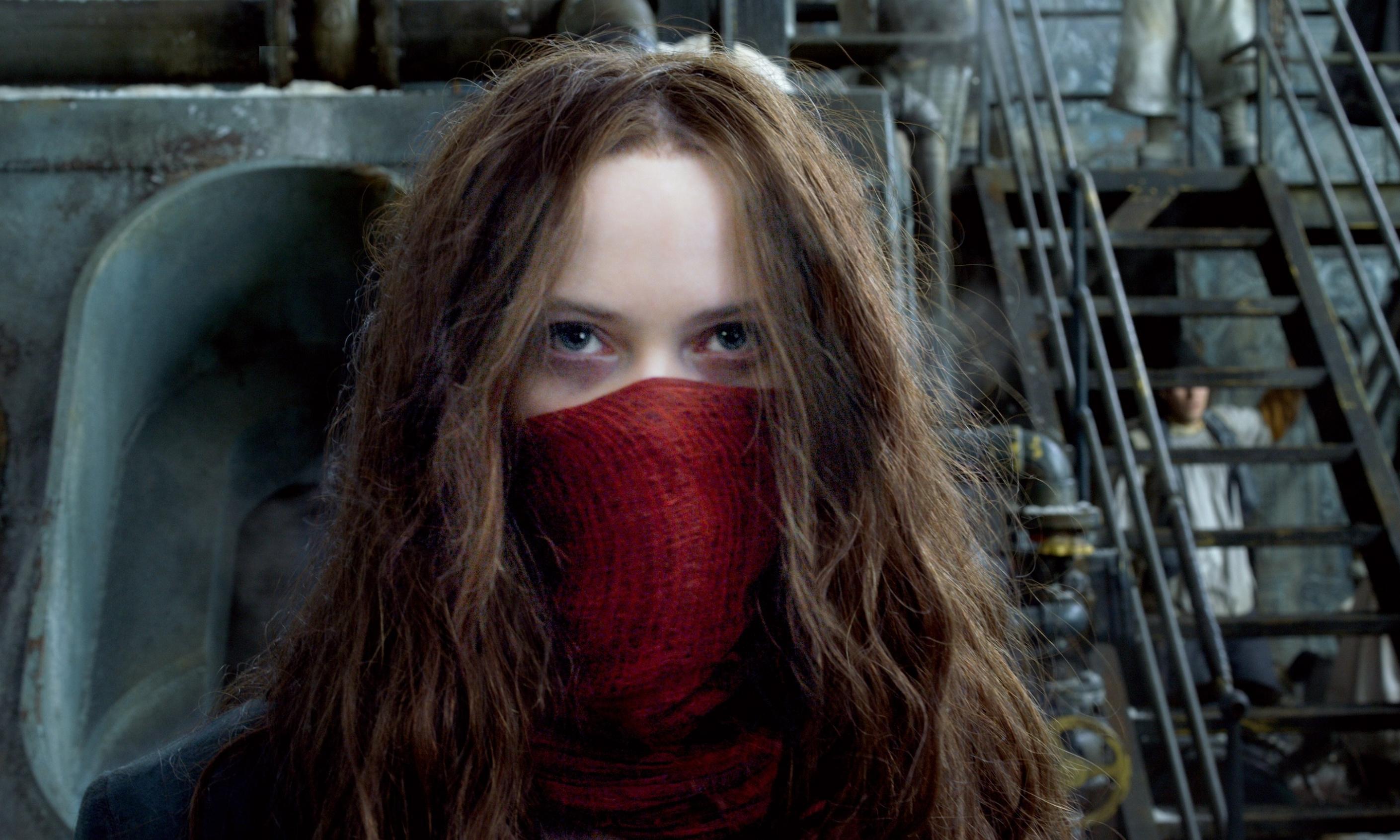 Mortal Engines review – derivative dystopian adventure