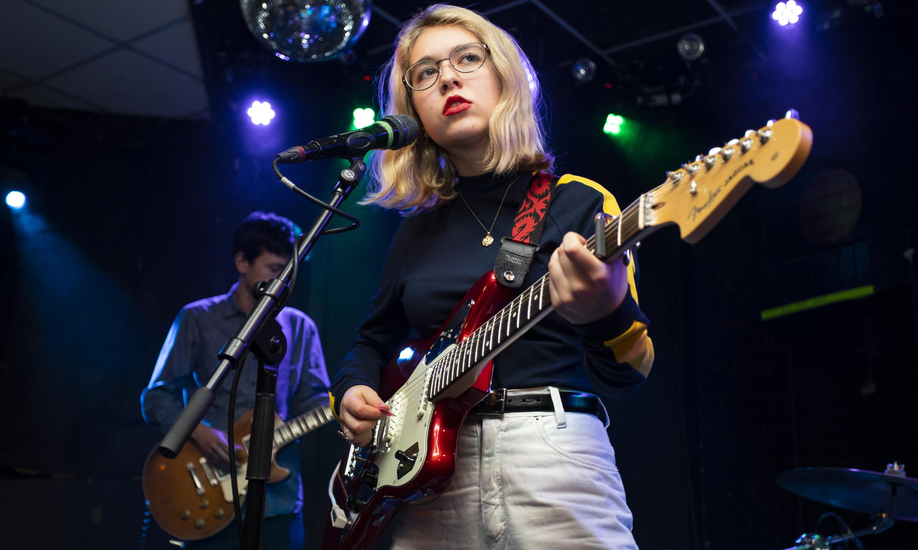 Small music venues to get 50% reduction in business rates
