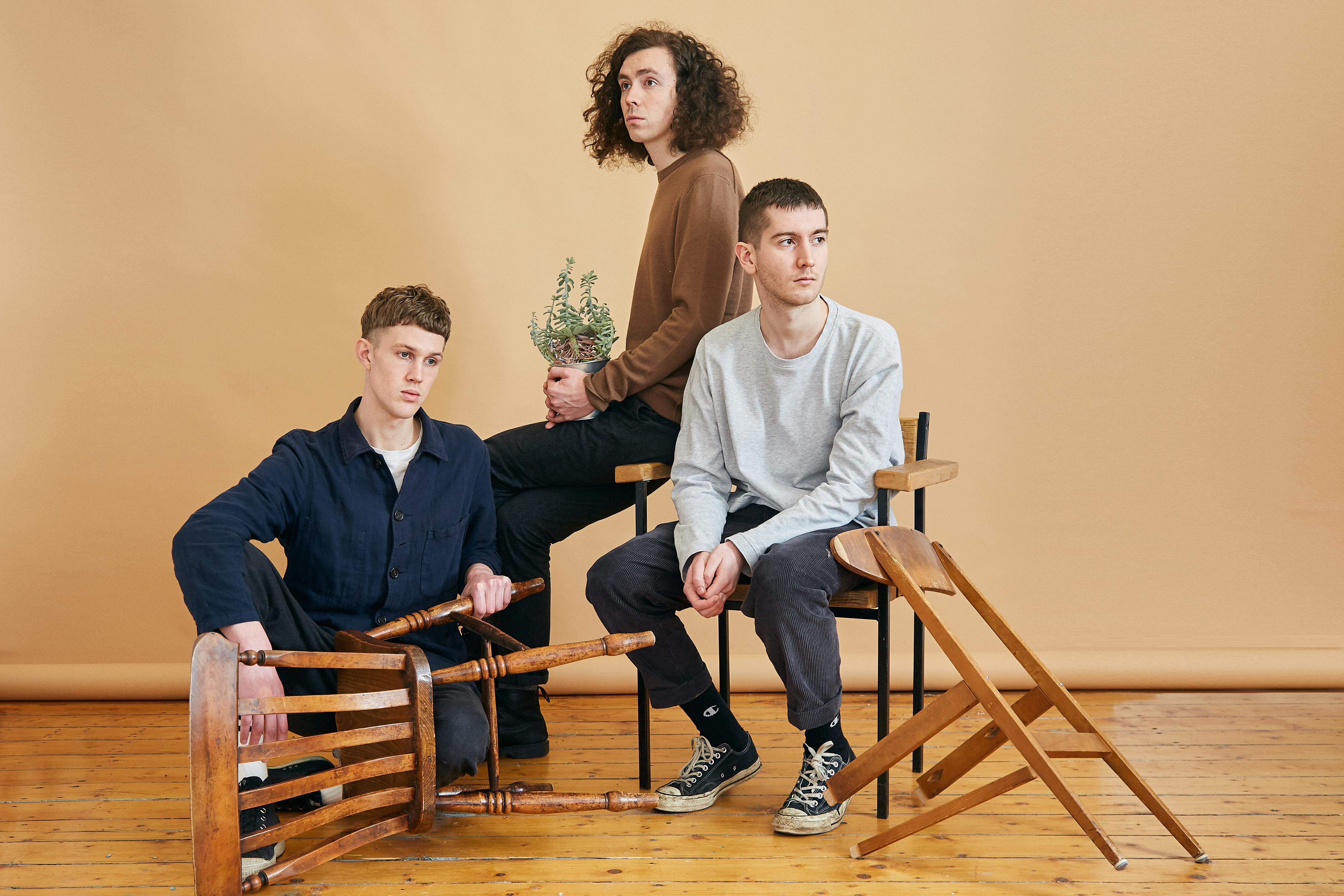 Ones to watch: WH Lung