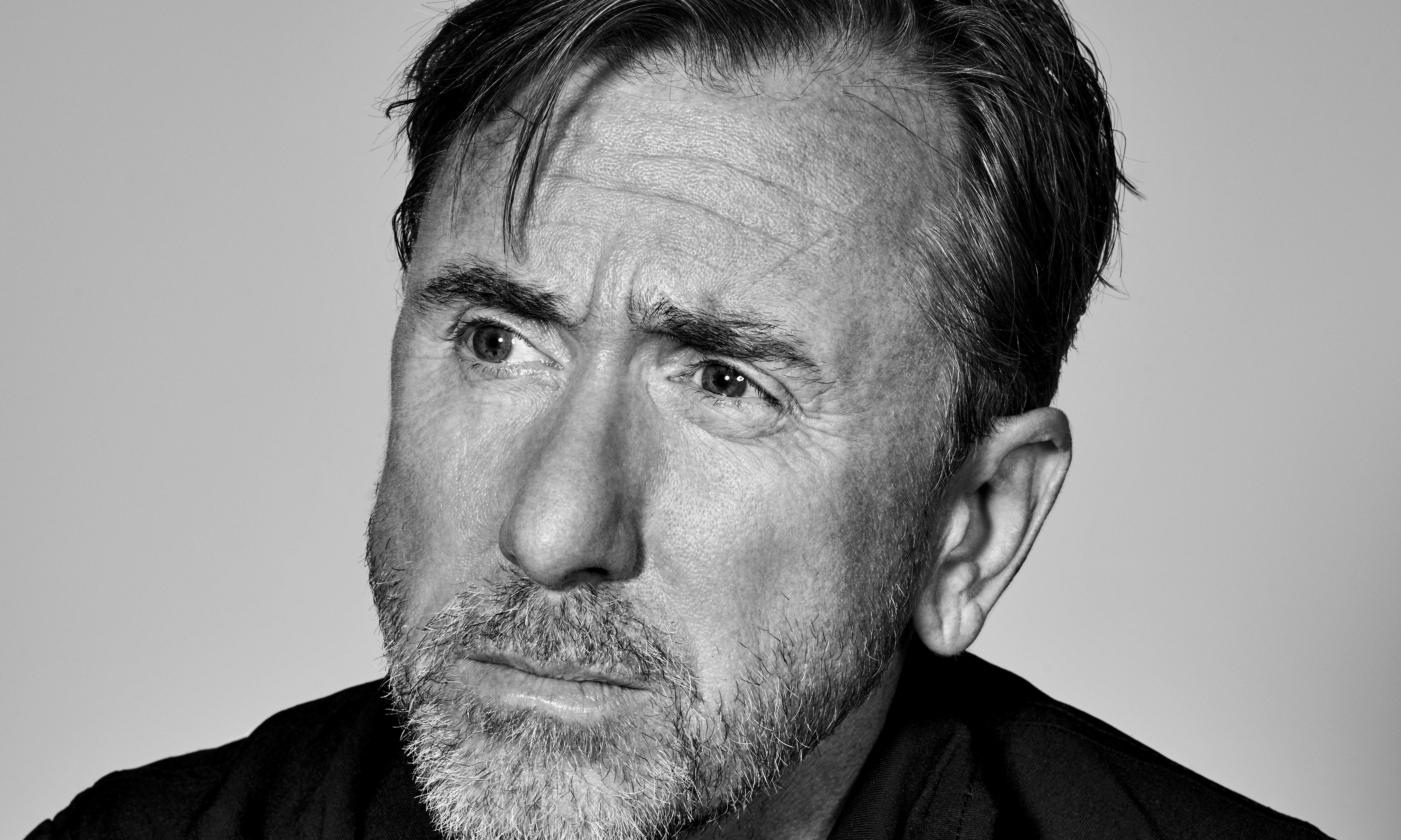 Tim Roth: 'As messy as your life can be, there has to be a window you can escape through'