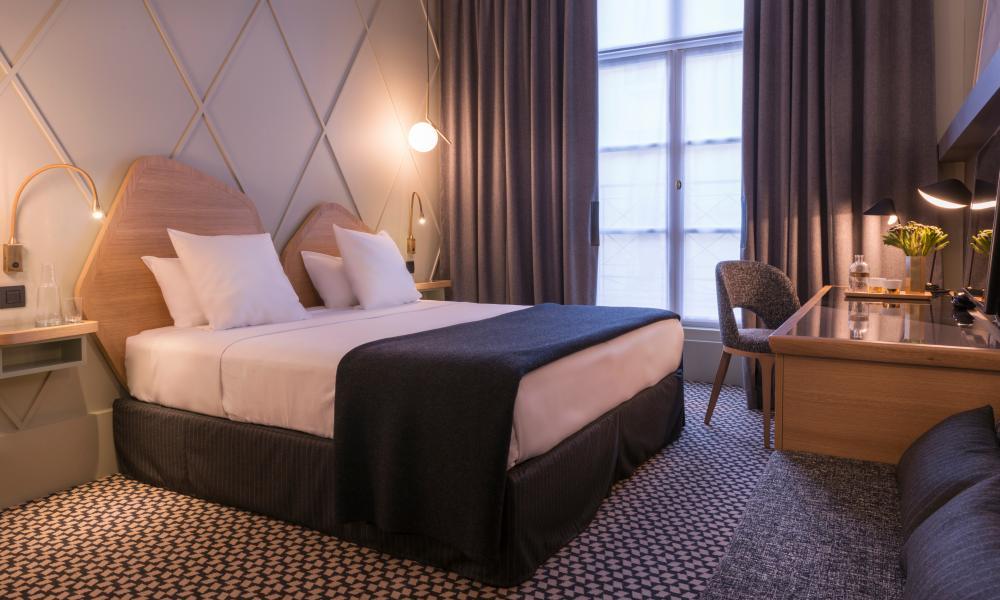 Millésime Hôtel, Paris