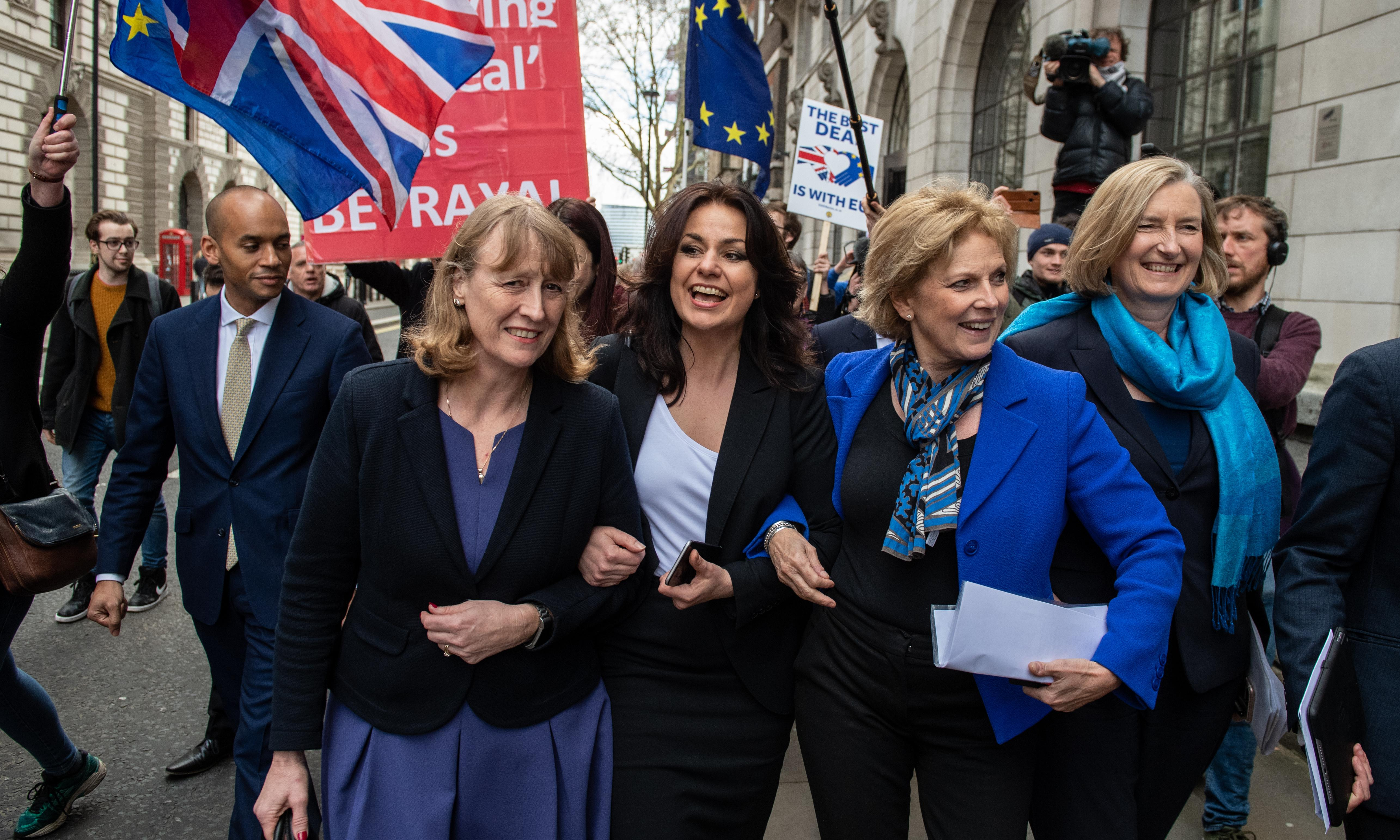 The Independent Group will at last give us real opposition to Brexit