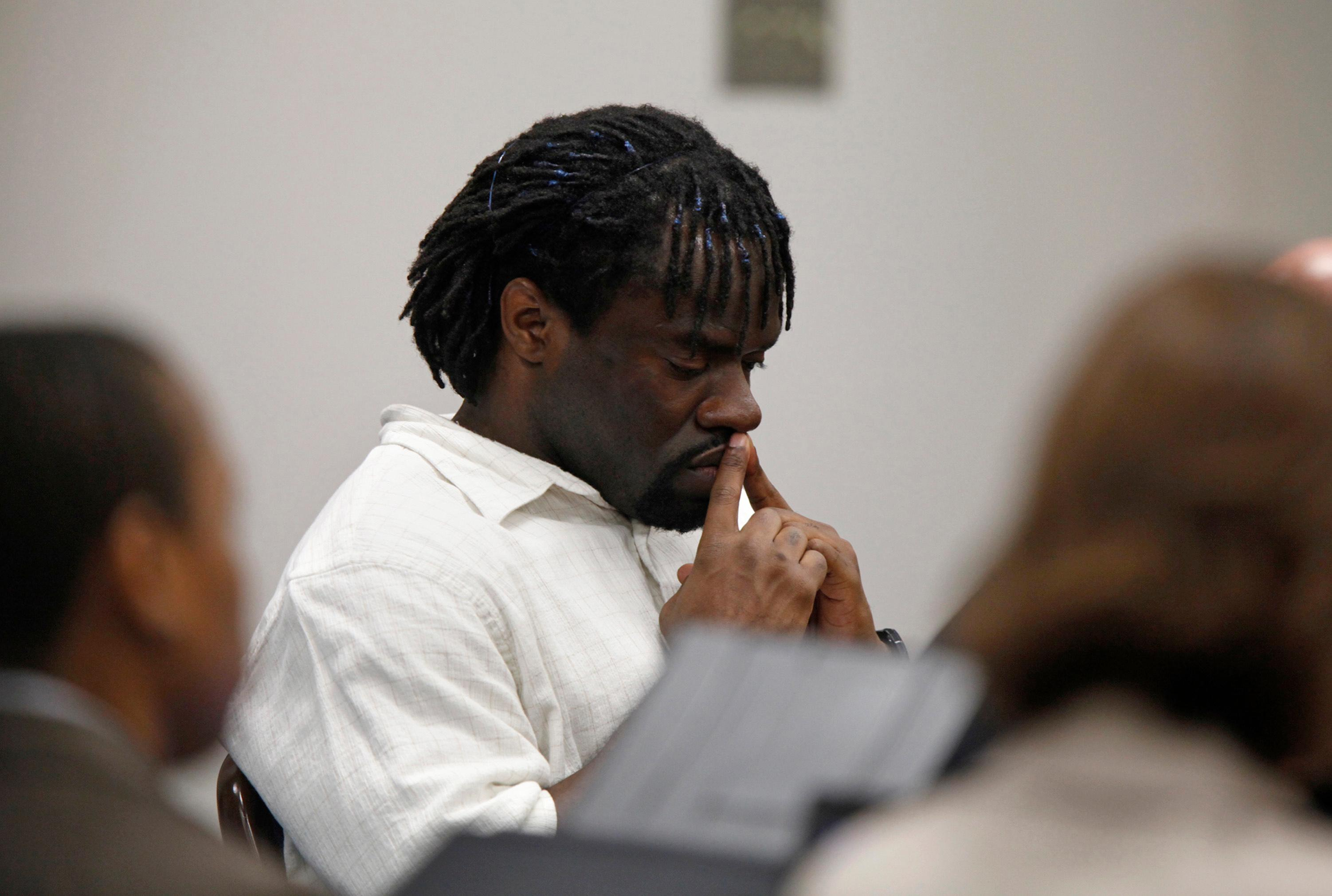 Landmark US case to expose rampant racial bias behind the death penalty