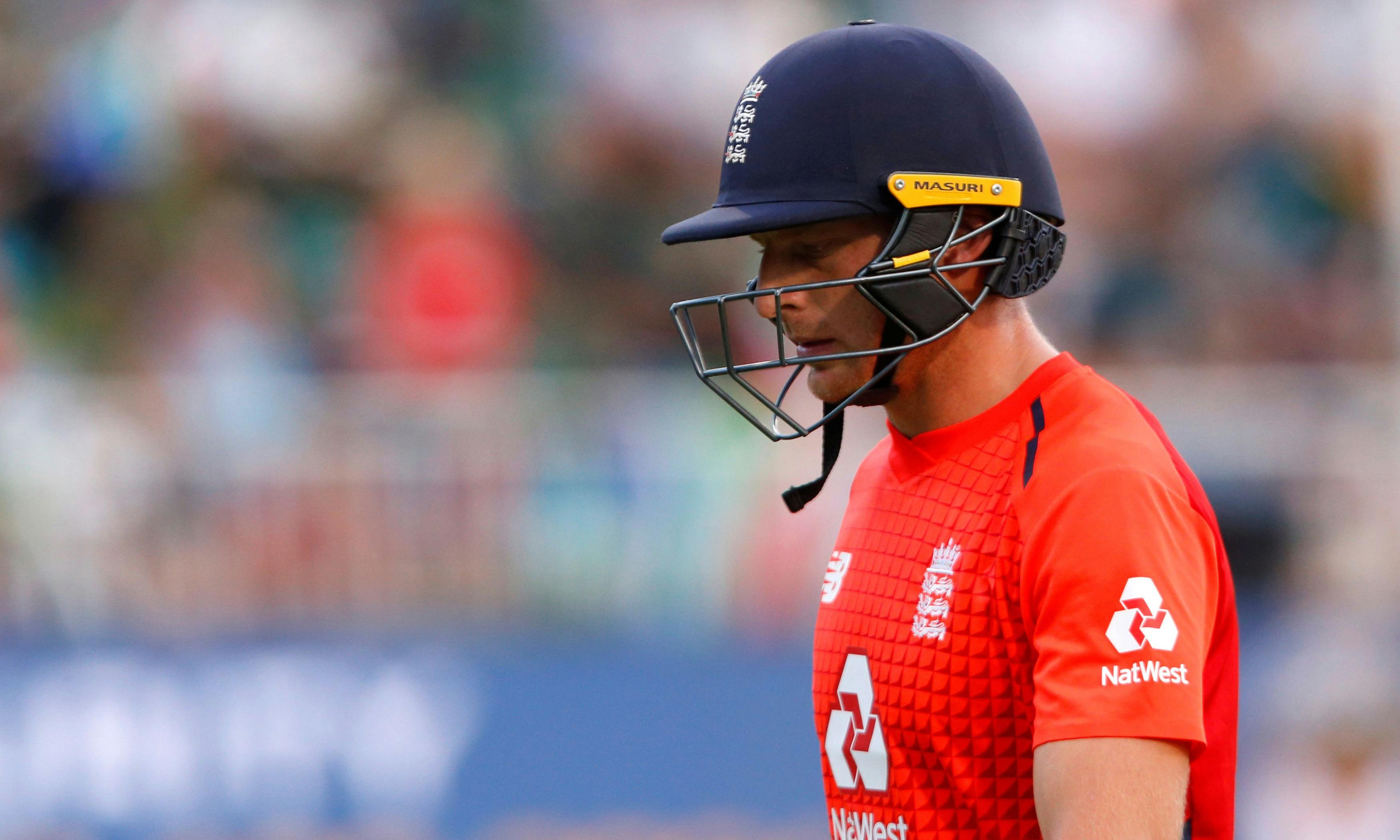 Jos Buttler to keep opening spot for England for final T20 in South Africa