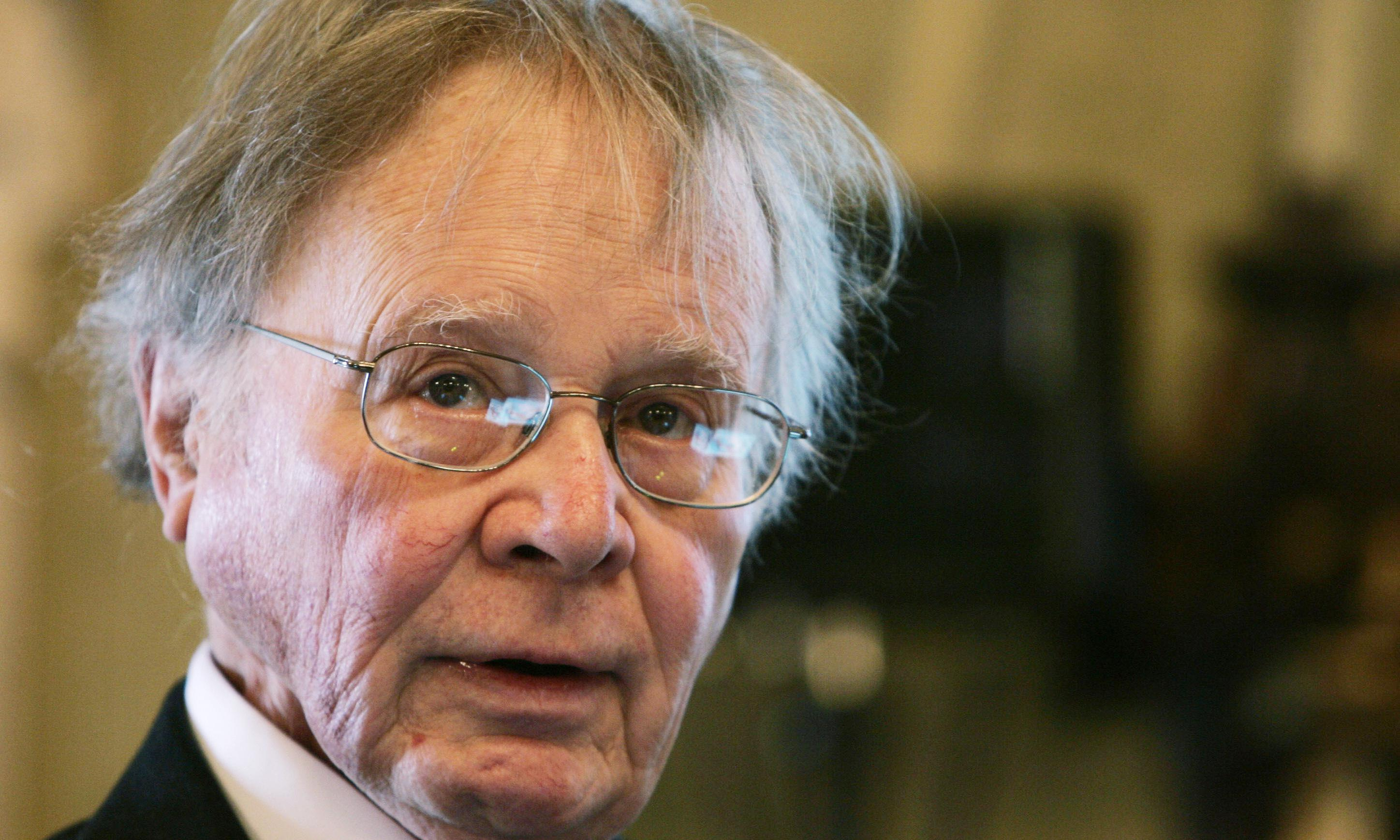 Climate change science pioneer Wallace Smith Broecker dies