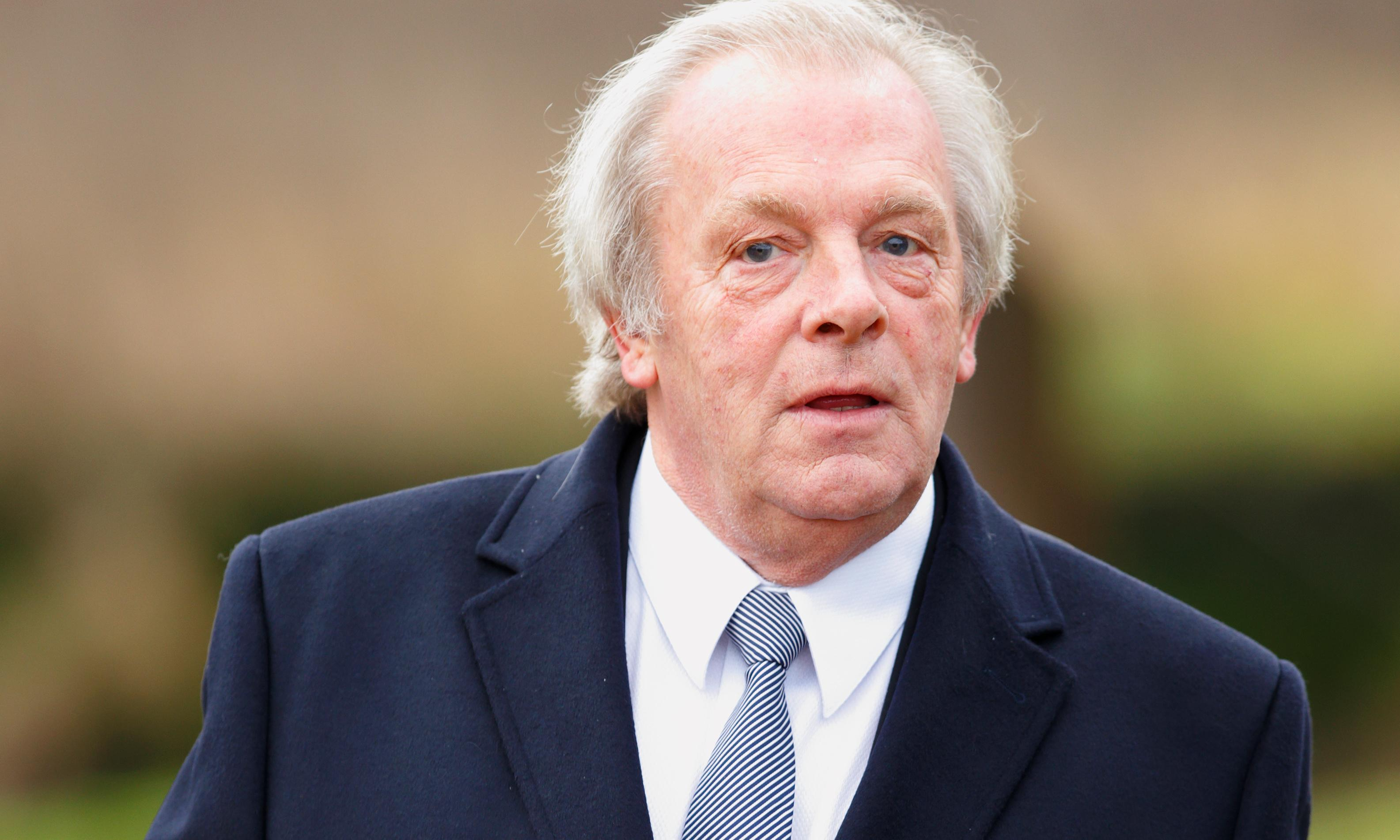 Where is Gordon Taylor's PFA review? No doubt he's beavering away