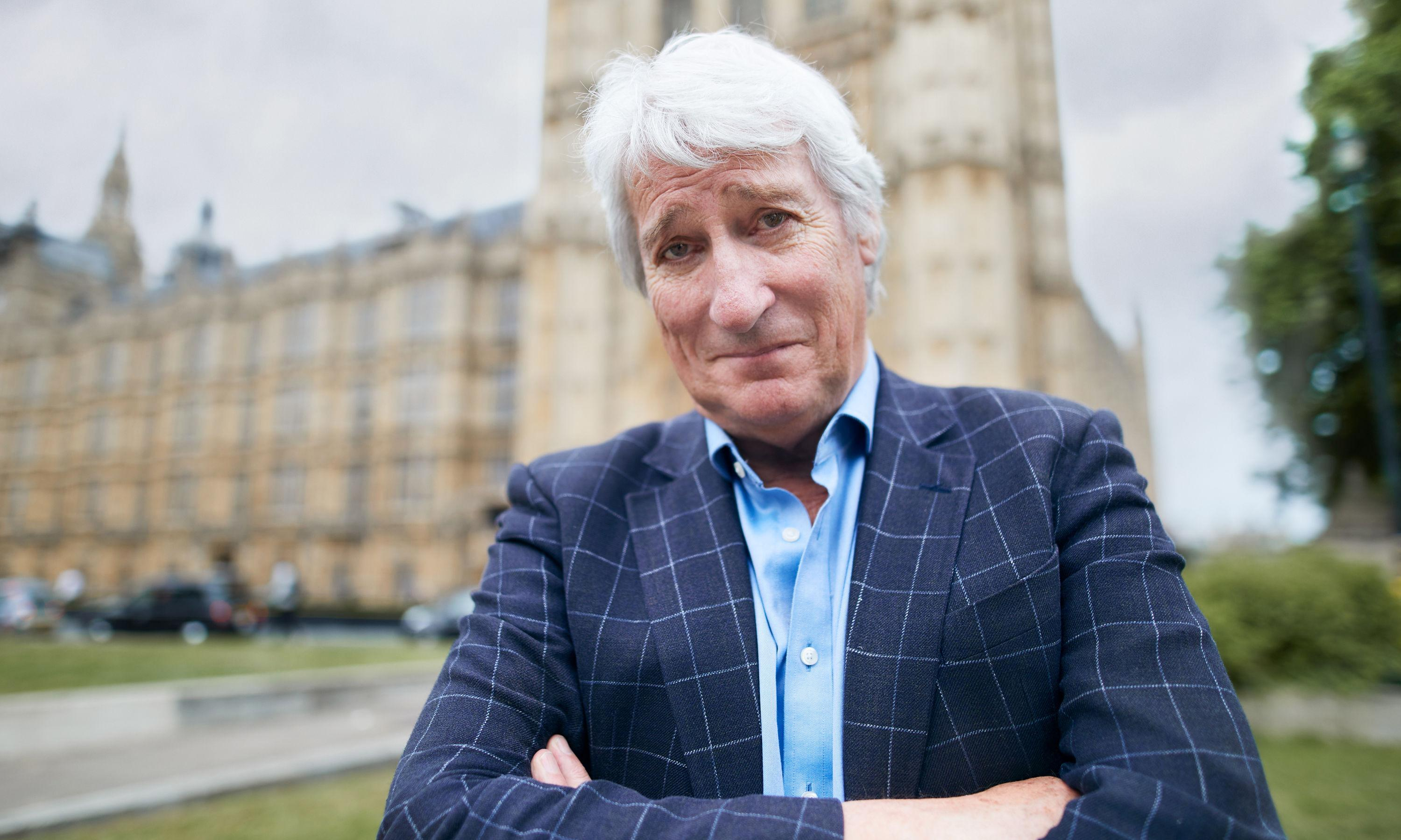 TV tonight: Jeremy Paxman returns to ask politicians what went wrong