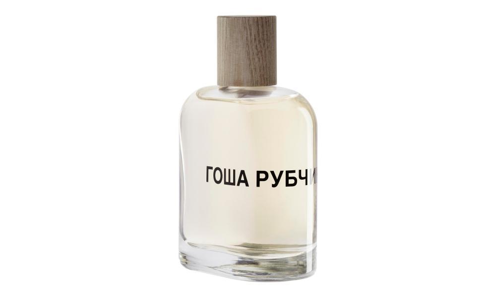 Gosha Rubchinsky fragrance