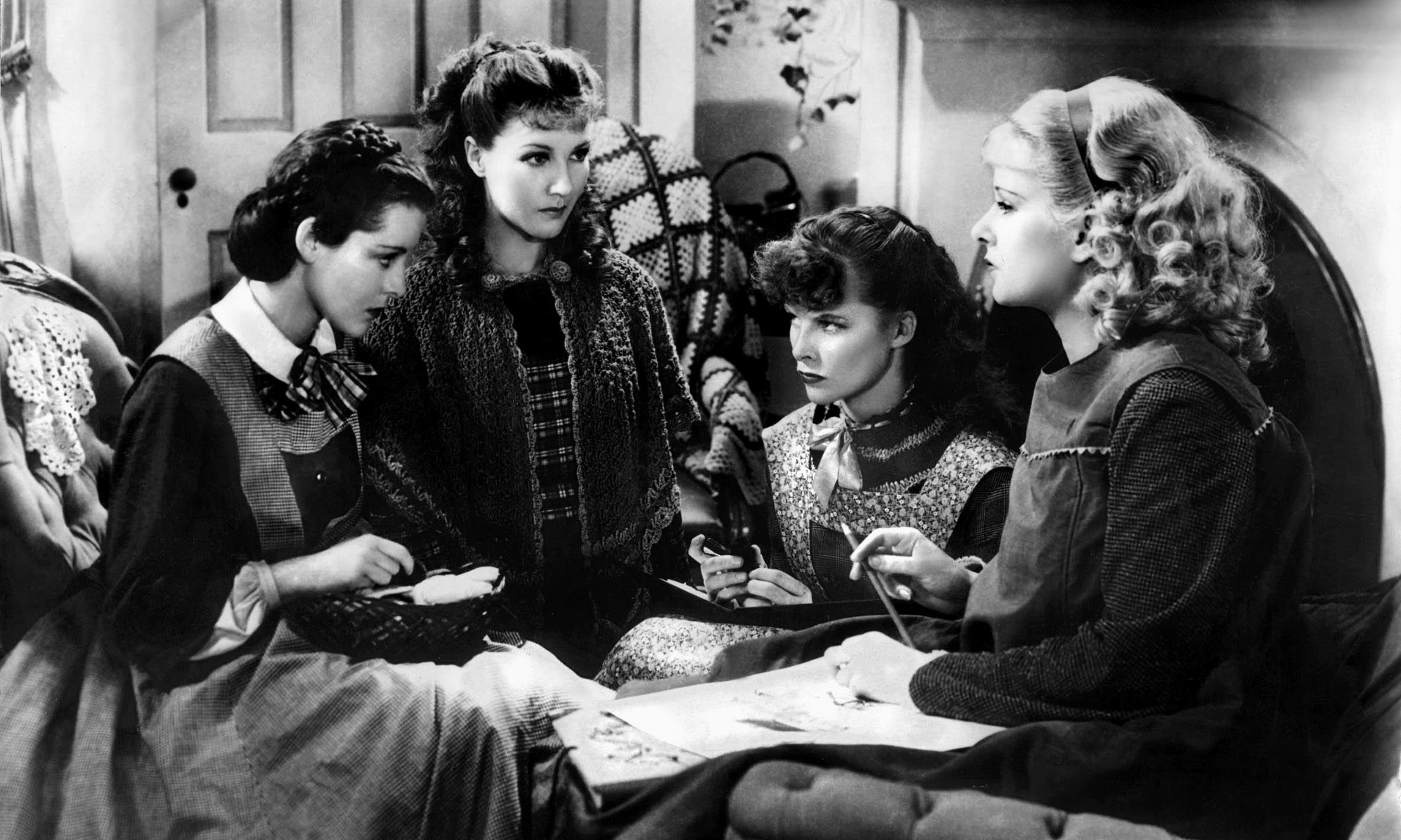 Streaming: Little Women – where to watch the best previous adaptations