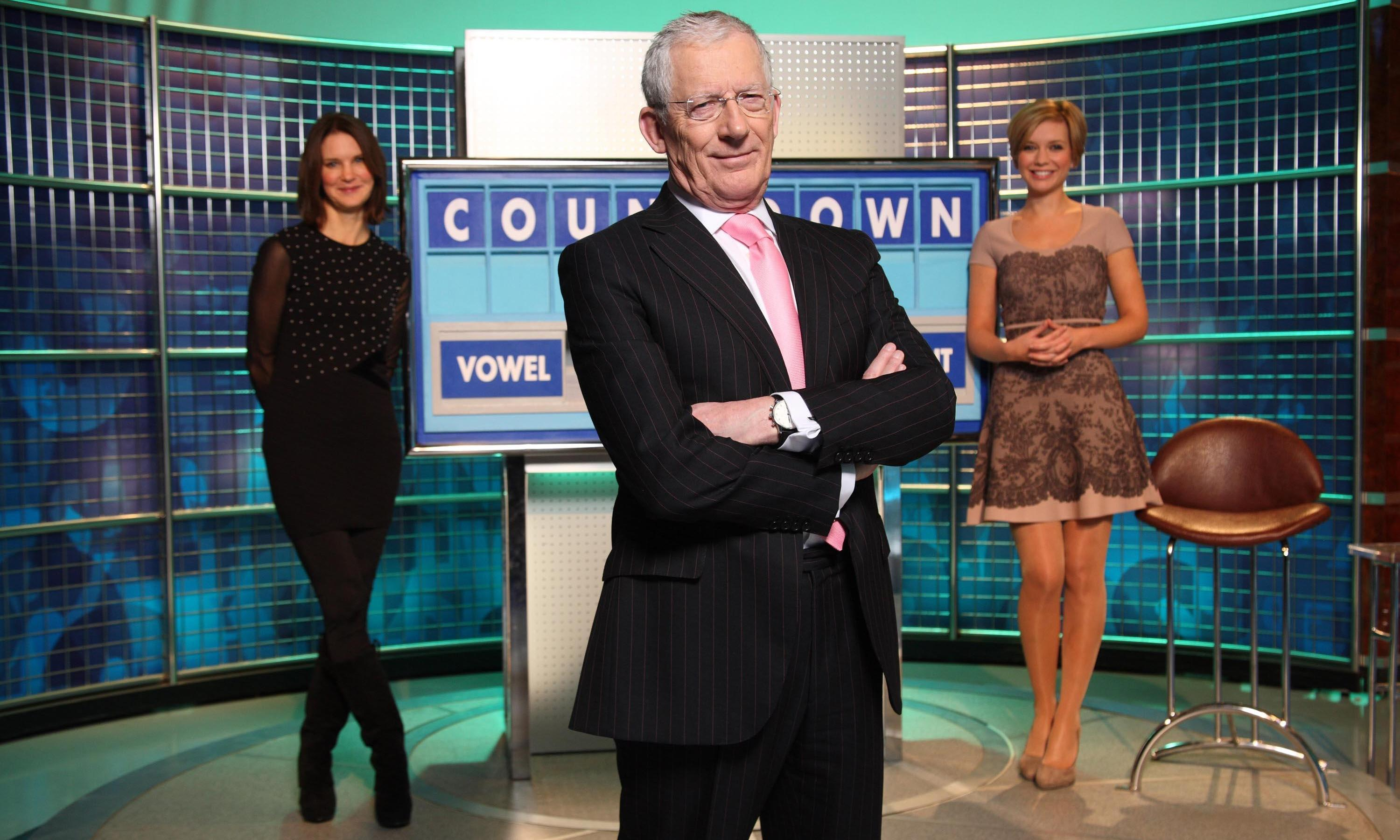 Countdown odds special wholl replace richard whiteley - 2019 year