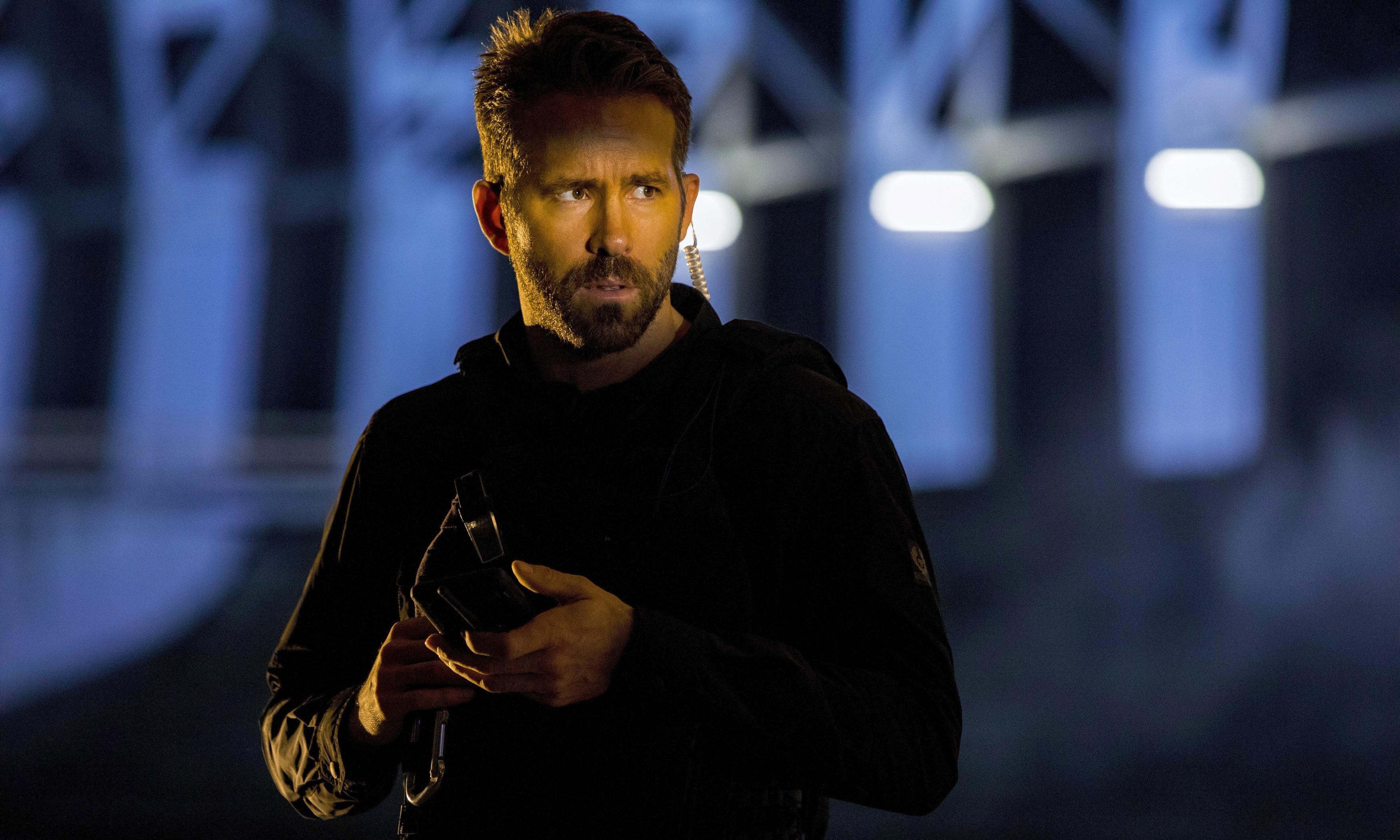 6 Underground review – Michael Bay's high-octane caper is a blast