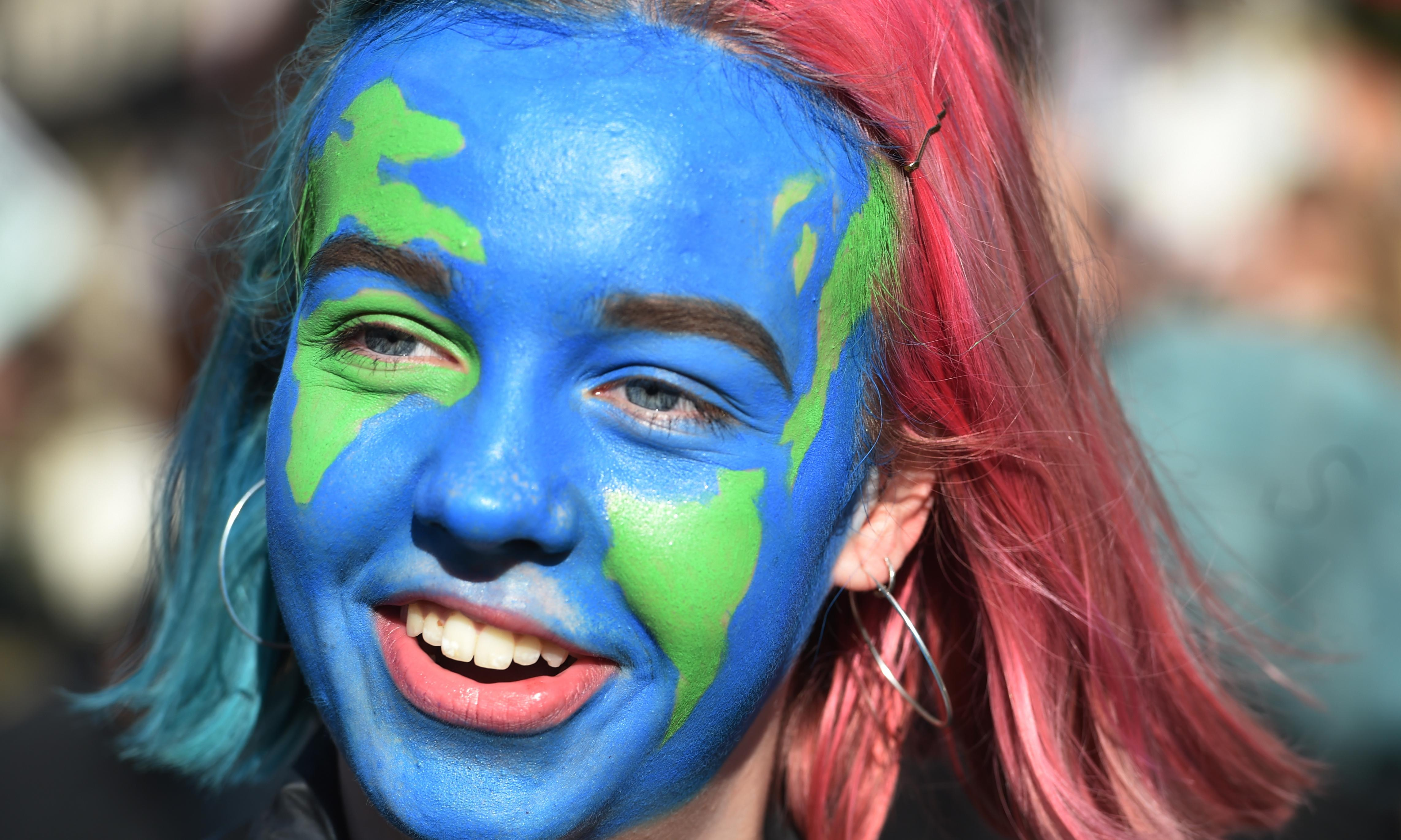 Young climate strikers can win their fight. We must all help