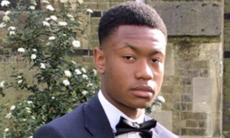 Five youths among six arrested over south-east London murder