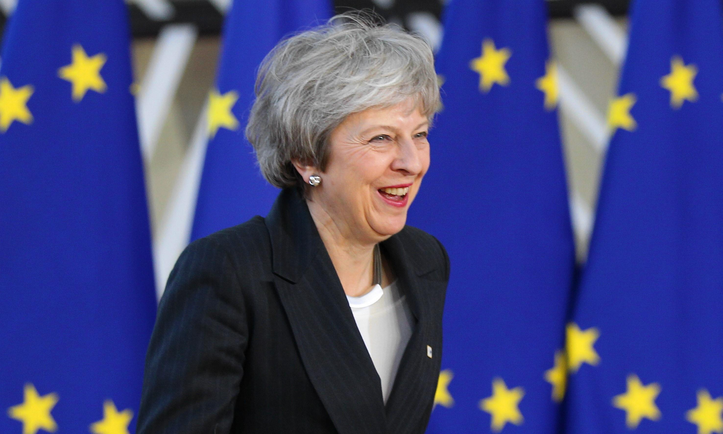 Westminster has known the options since 2016. Which Brexit does it want?