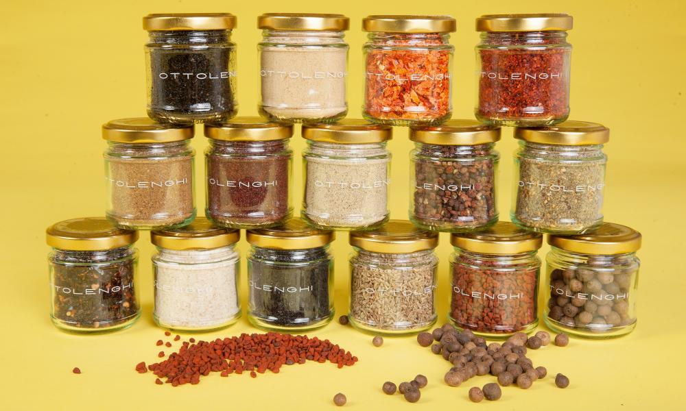 Ottolenghi spice hamper