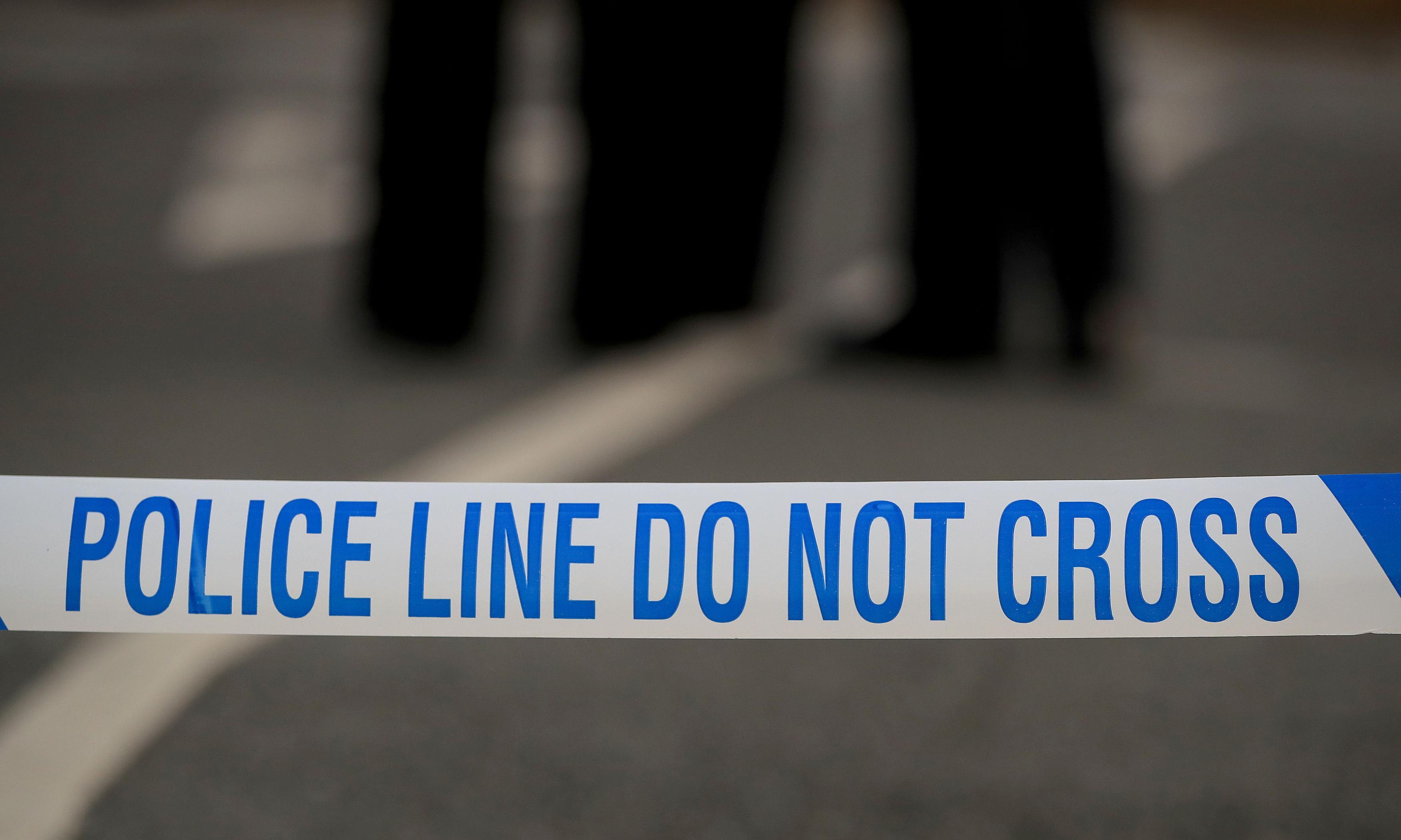 Police investigate hate crime incident at Preston mosque