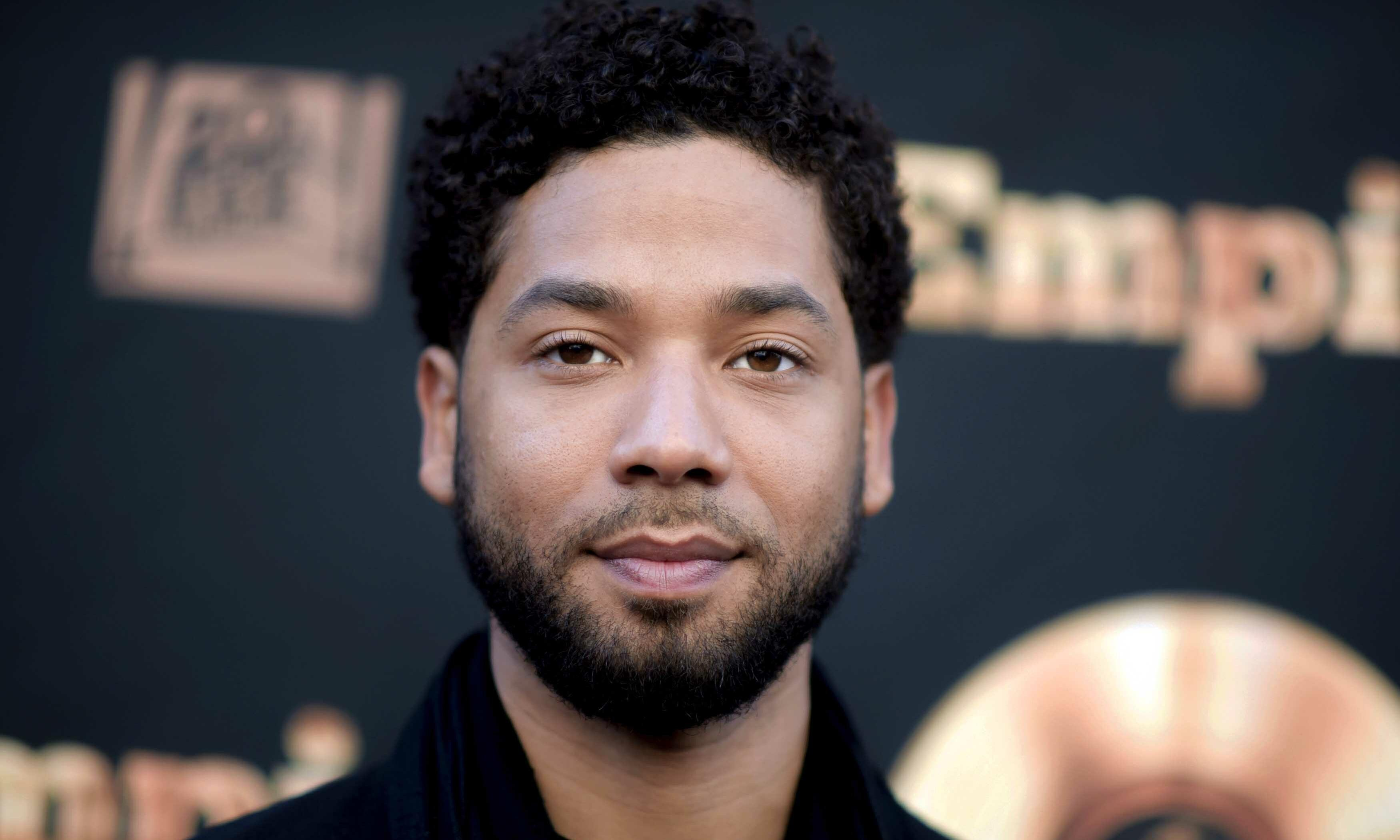 From hate crime to hoax? How Jussie Smollett's strange story unravelled