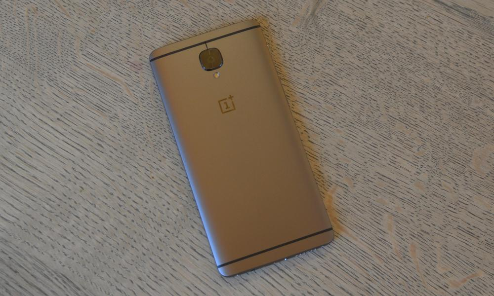 oneplus review 3T