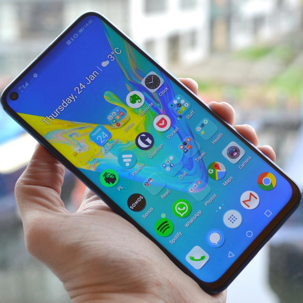 Guida smartphone del compratore - view20 onore